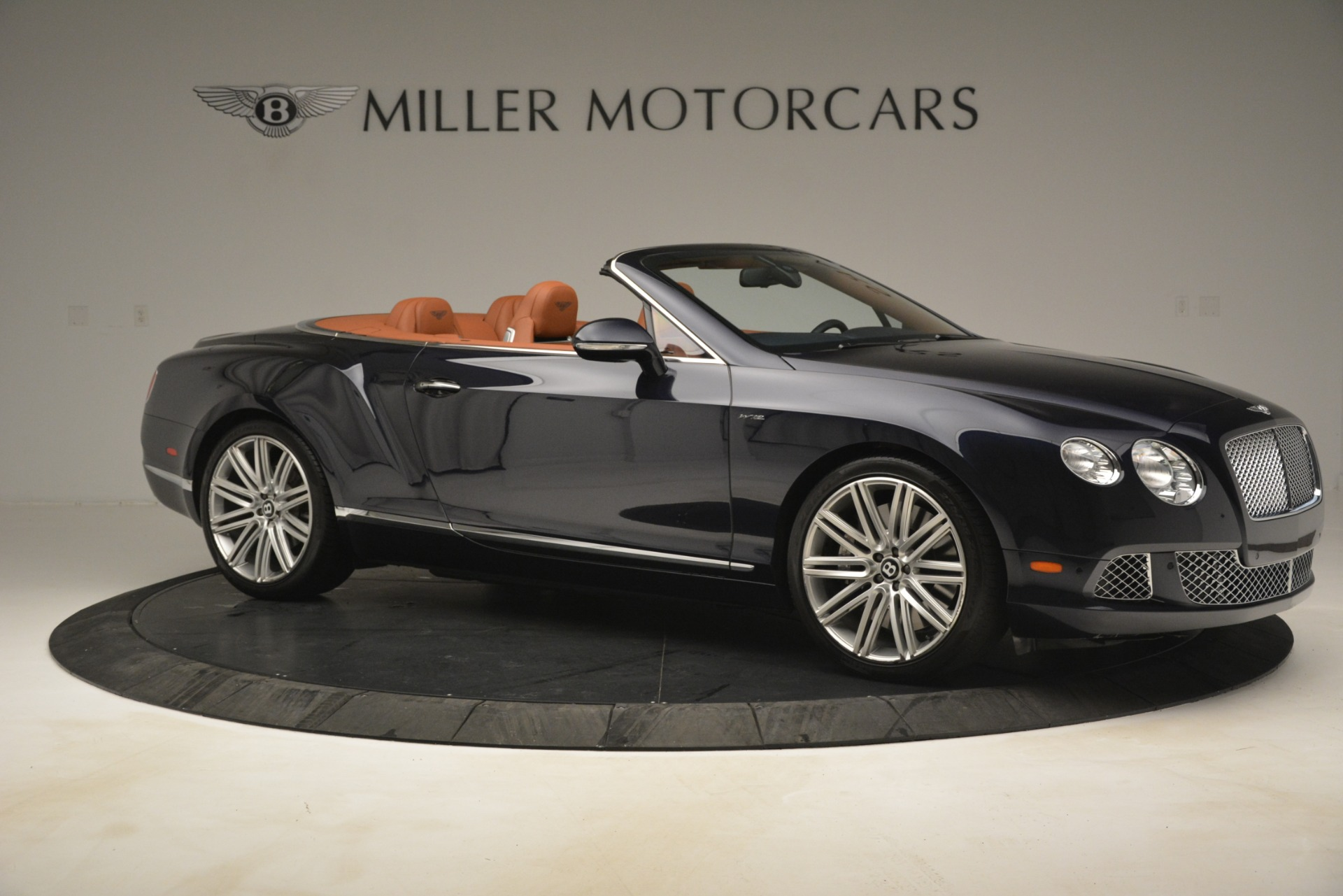 Used 2014 Bentley Continental GT Speed For Sale In Greenwich, CT. Alfa Romeo of Greenwich, 7531 3026_p10