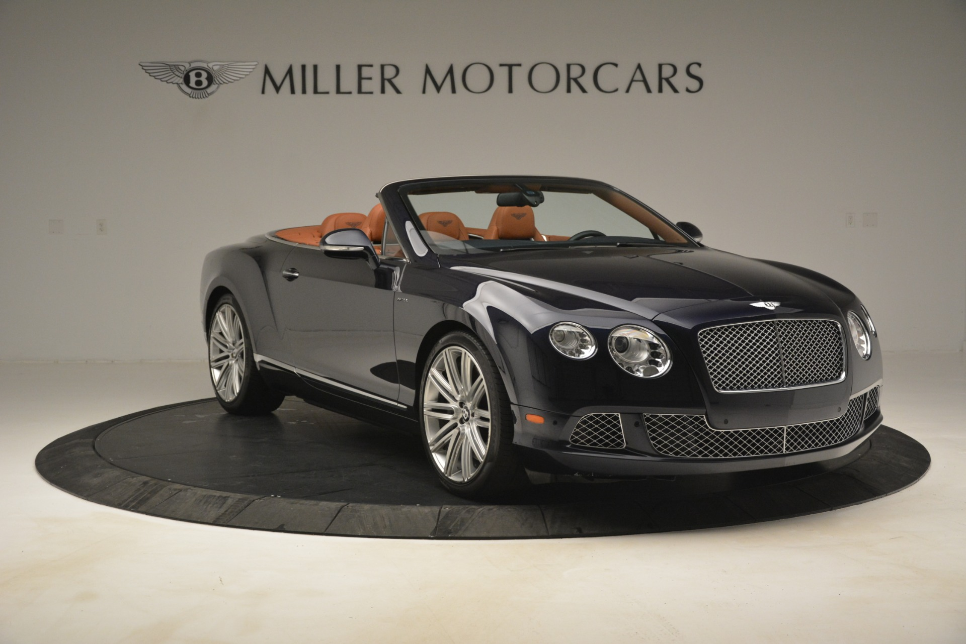 Used 2014 Bentley Continental GT Speed For Sale In Greenwich, CT. Alfa Romeo of Greenwich, 7531 3026_p11