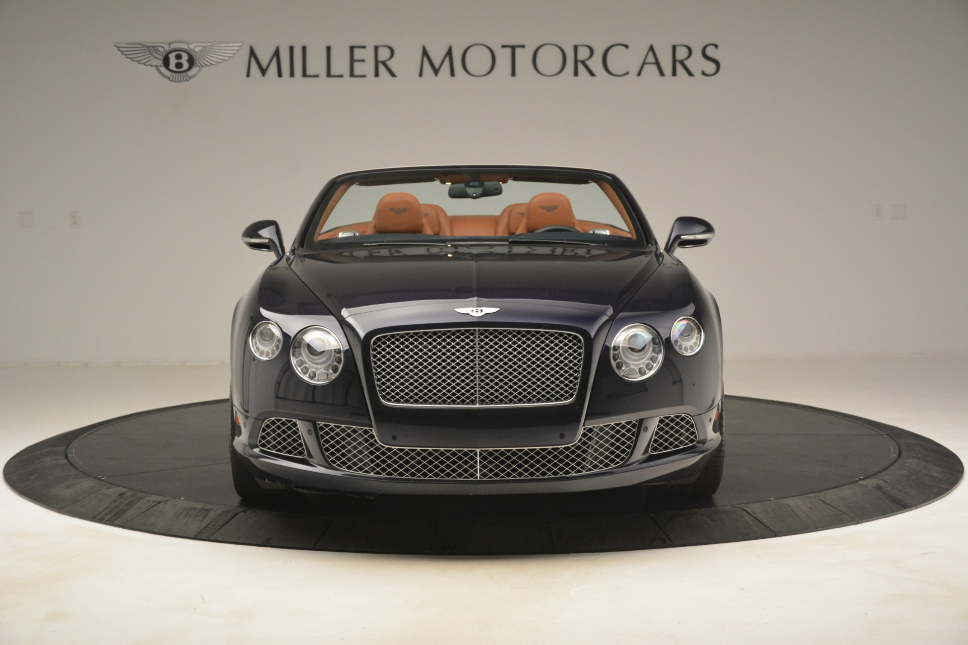 Used 2014 Bentley Continental GT Speed For Sale In Greenwich, CT. Alfa Romeo of Greenwich, 7531 3026_p12
