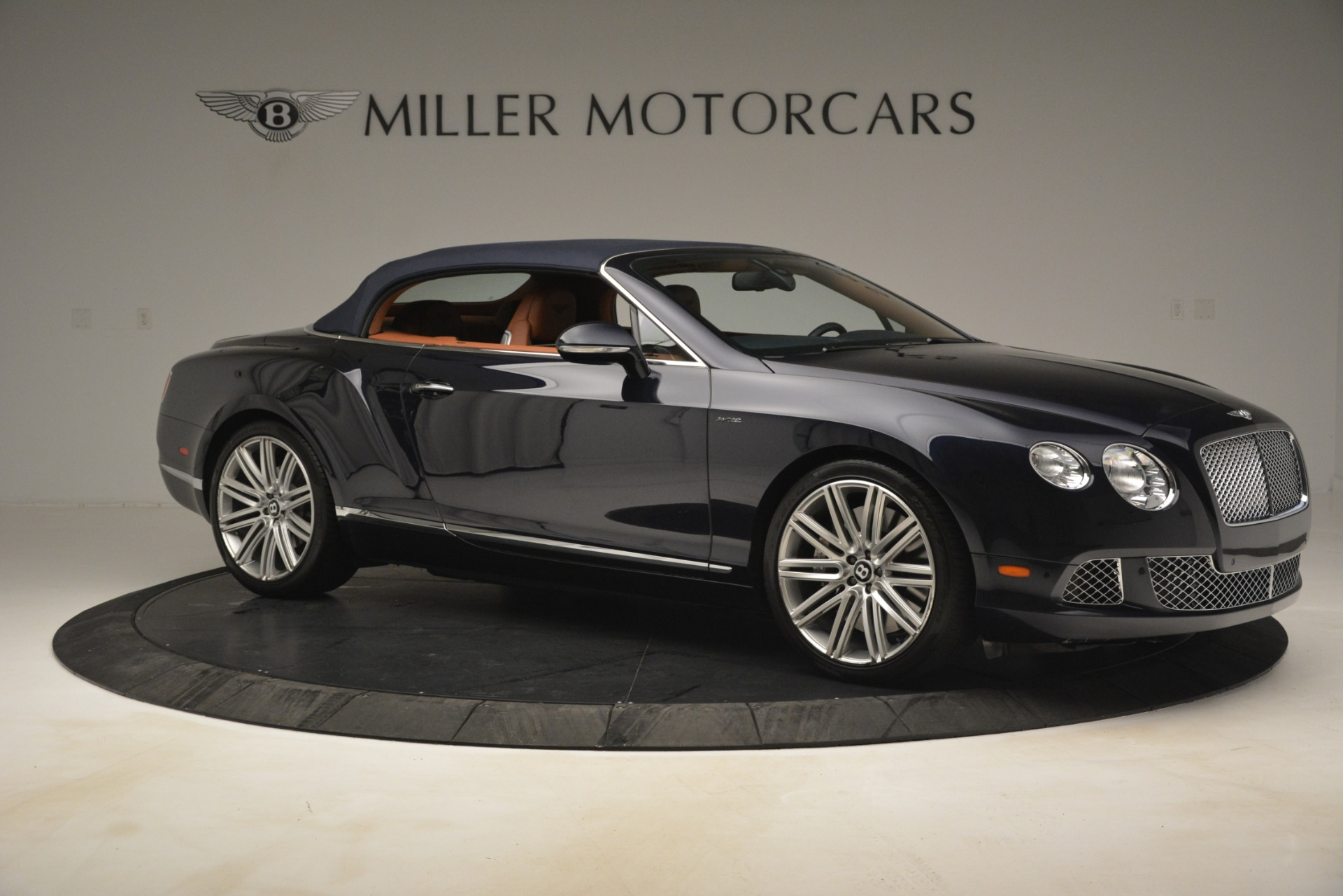 Used 2014 Bentley Continental GT Speed For Sale In Greenwich, CT. Alfa Romeo of Greenwich, 7531 3026_p18