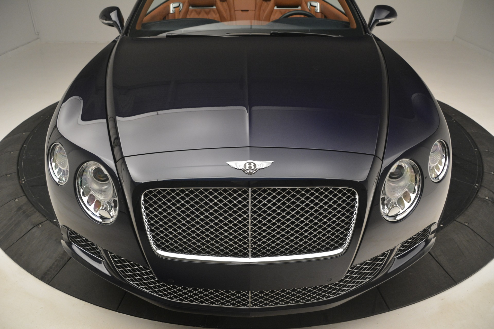 Used 2014 Bentley Continental GT Speed For Sale In Greenwich, CT. Alfa Romeo of Greenwich, 7531 3026_p19