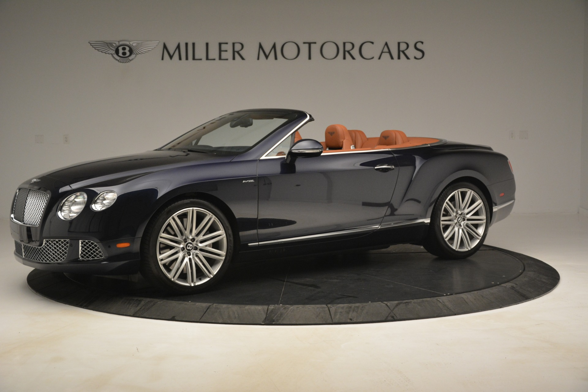 Used 2014 Bentley Continental GT Speed For Sale In Greenwich, CT. Alfa Romeo of Greenwich, 7531 3026_p2