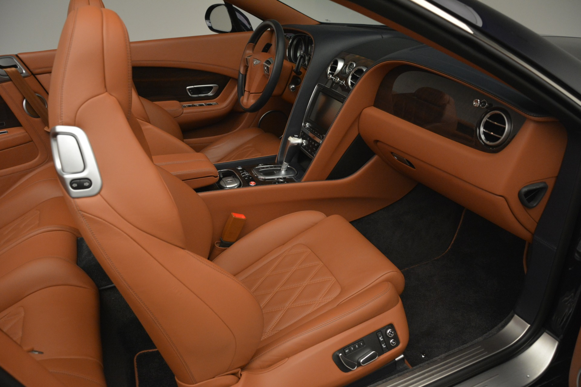 Used 2014 Bentley Continental GT Speed For Sale In Greenwich, CT. Alfa Romeo of Greenwich, 7531 3026_p30