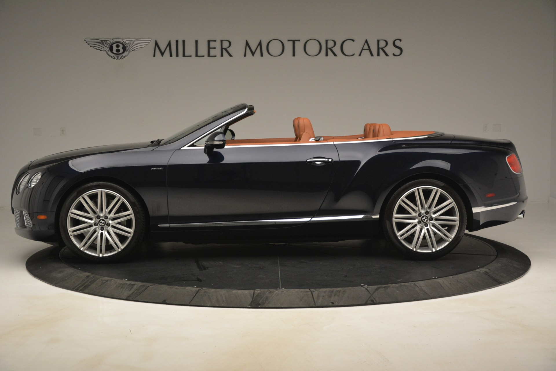 Used 2014 Bentley Continental GT Speed For Sale In Greenwich, CT. Alfa Romeo of Greenwich, 7531 3026_p3