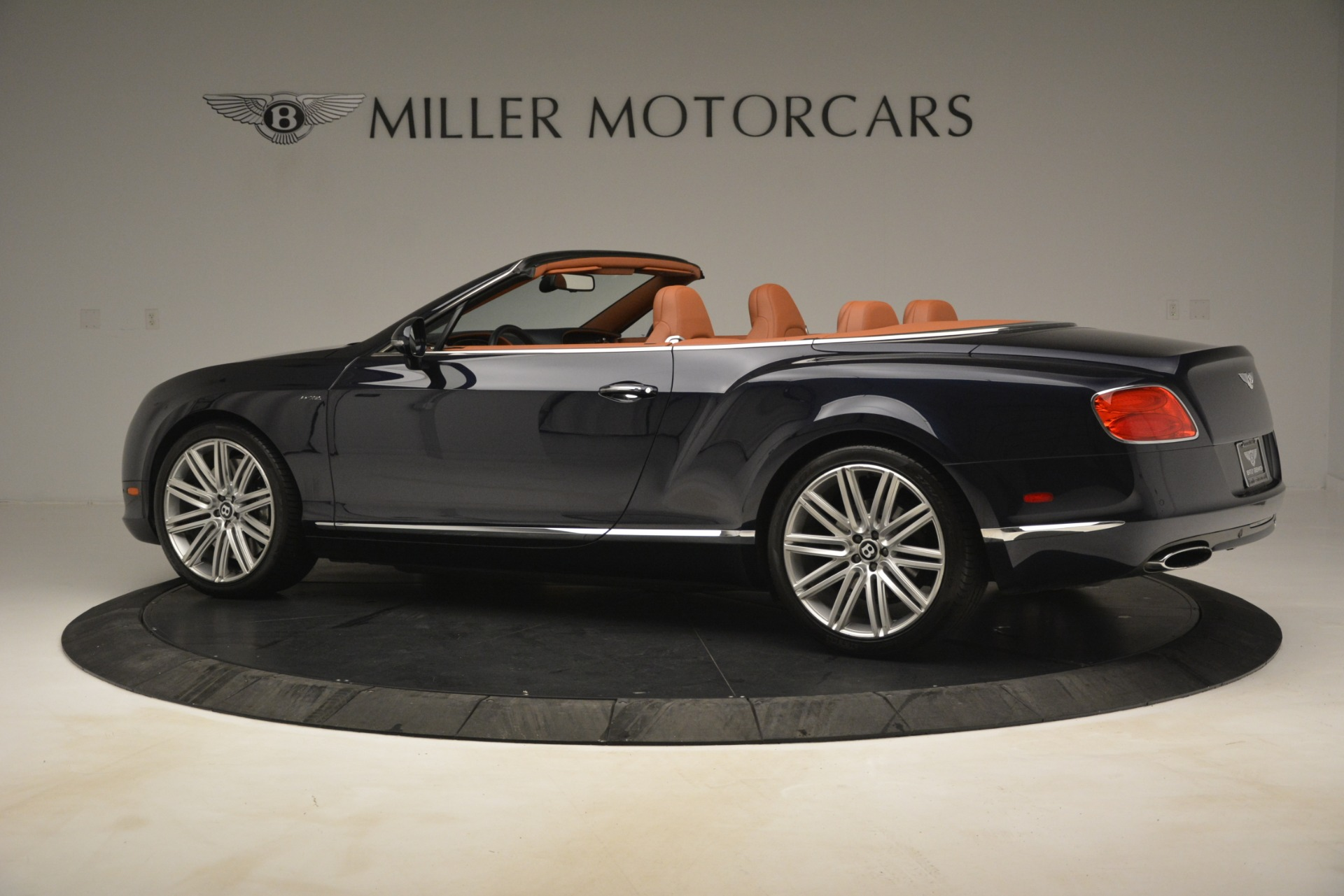 Used 2014 Bentley Continental GT Speed For Sale In Greenwich, CT. Alfa Romeo of Greenwich, 7531 3026_p4