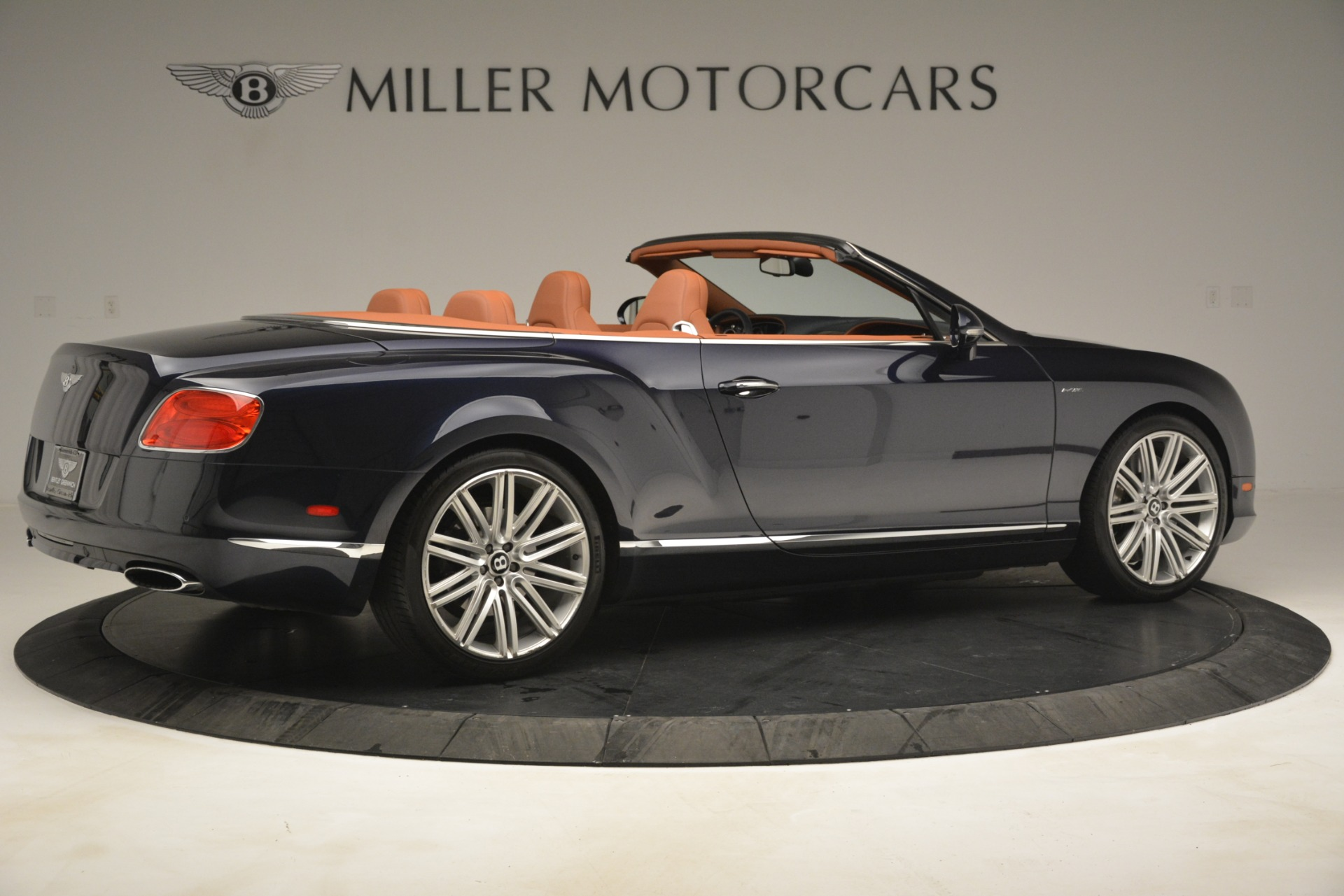 Used 2014 Bentley Continental GT Speed For Sale In Greenwich, CT. Alfa Romeo of Greenwich, 7531 3026_p8