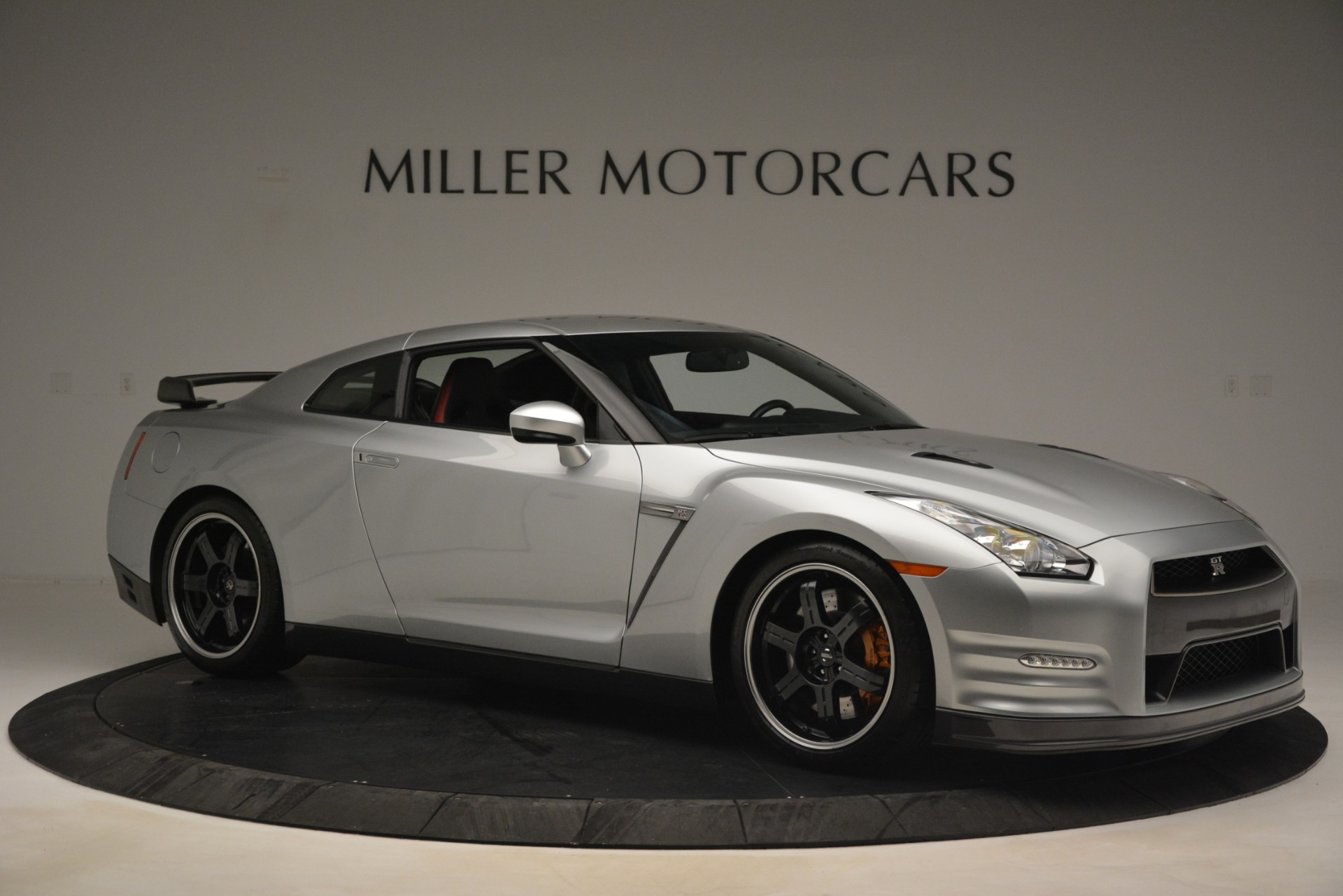 Used 2013 Nissan GT-R Black Edition For Sale In Greenwich, CT. Alfa Romeo of Greenwich, 7520 3028_p10