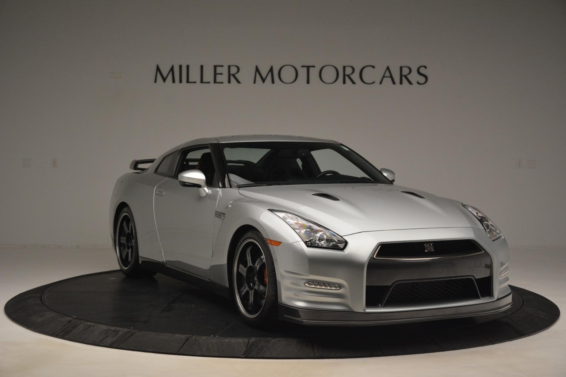 Used 2013 Nissan GT-R Black Edition For Sale In Greenwich, CT. Alfa Romeo of Greenwich, 7520 3028_p11