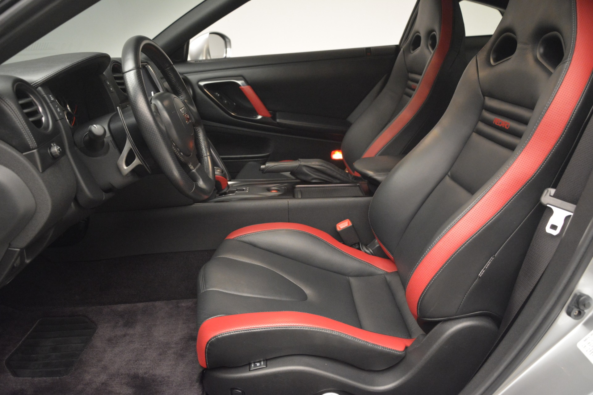 Used 2013 Nissan GT-R Black Edition For Sale In Greenwich, CT. Alfa Romeo of Greenwich, 7520 3028_p16