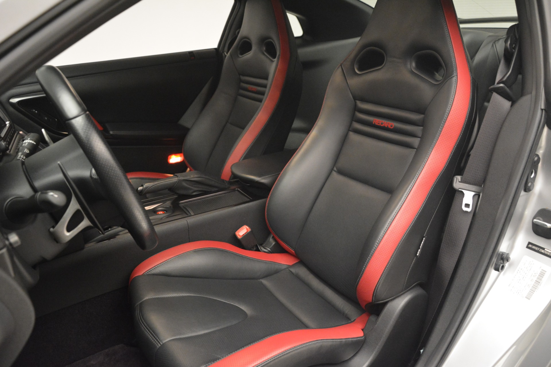 Used 2013 Nissan GT-R Black Edition For Sale In Greenwich, CT. Alfa Romeo of Greenwich, 7520 3028_p17
