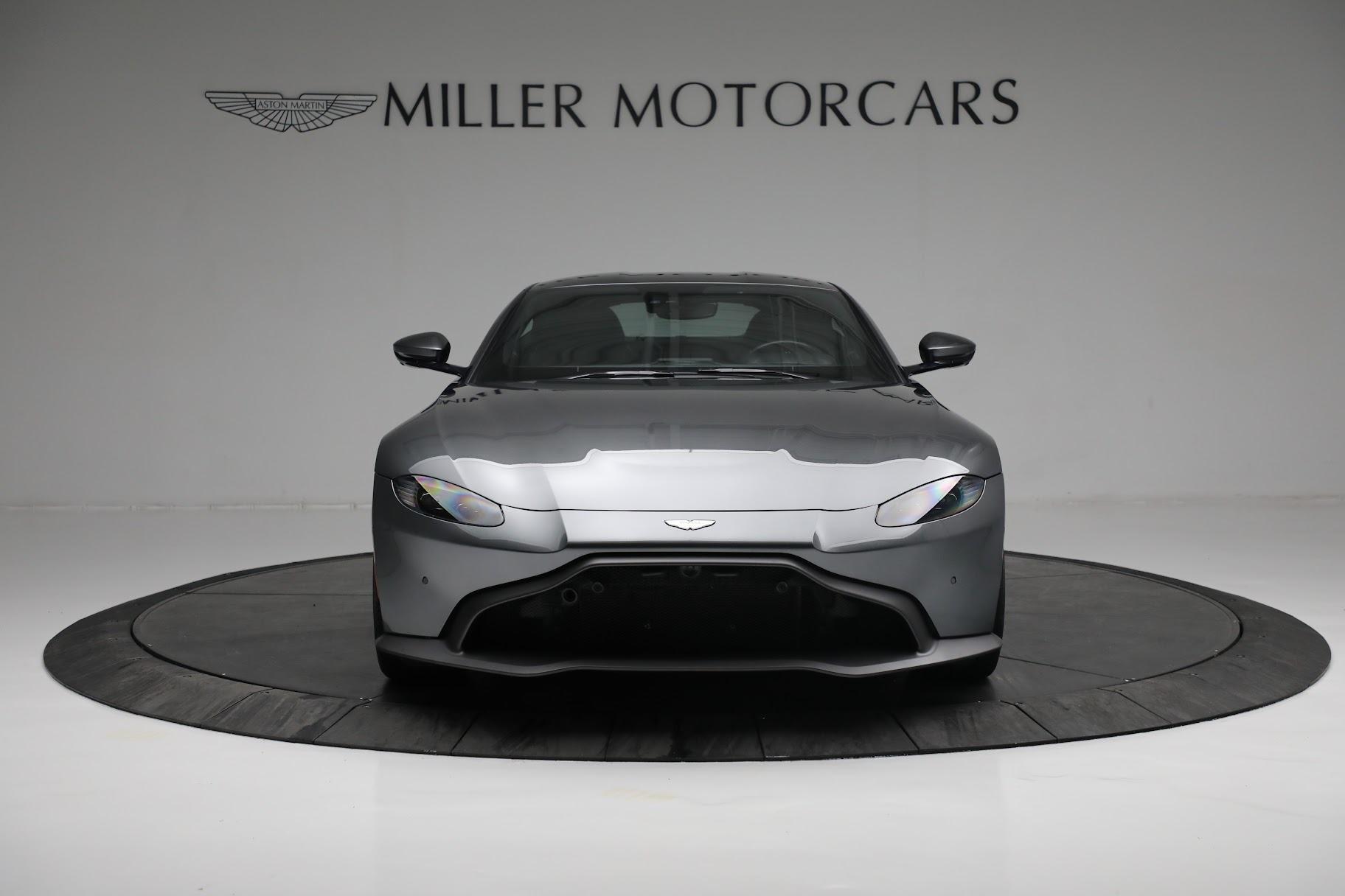 New 2019 Aston Martin Vantage Coupe For Sale In Greenwich, CT. Alfa Romeo of Greenwich, A1356 3032_p11