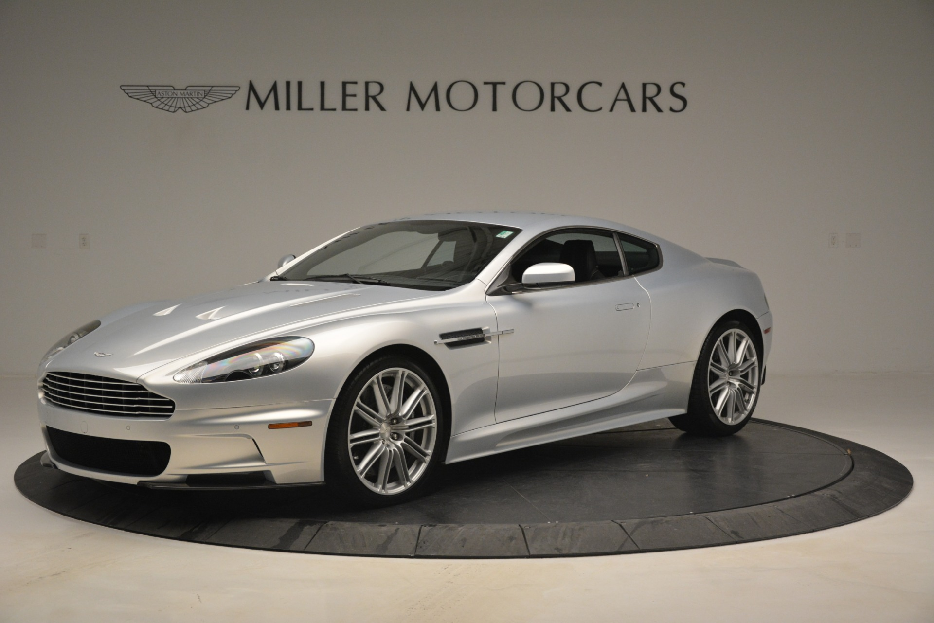 Used 2009 Aston Martin DBS Coupe For Sale In Greenwich, CT. Alfa Romeo of Greenwich, 7467A