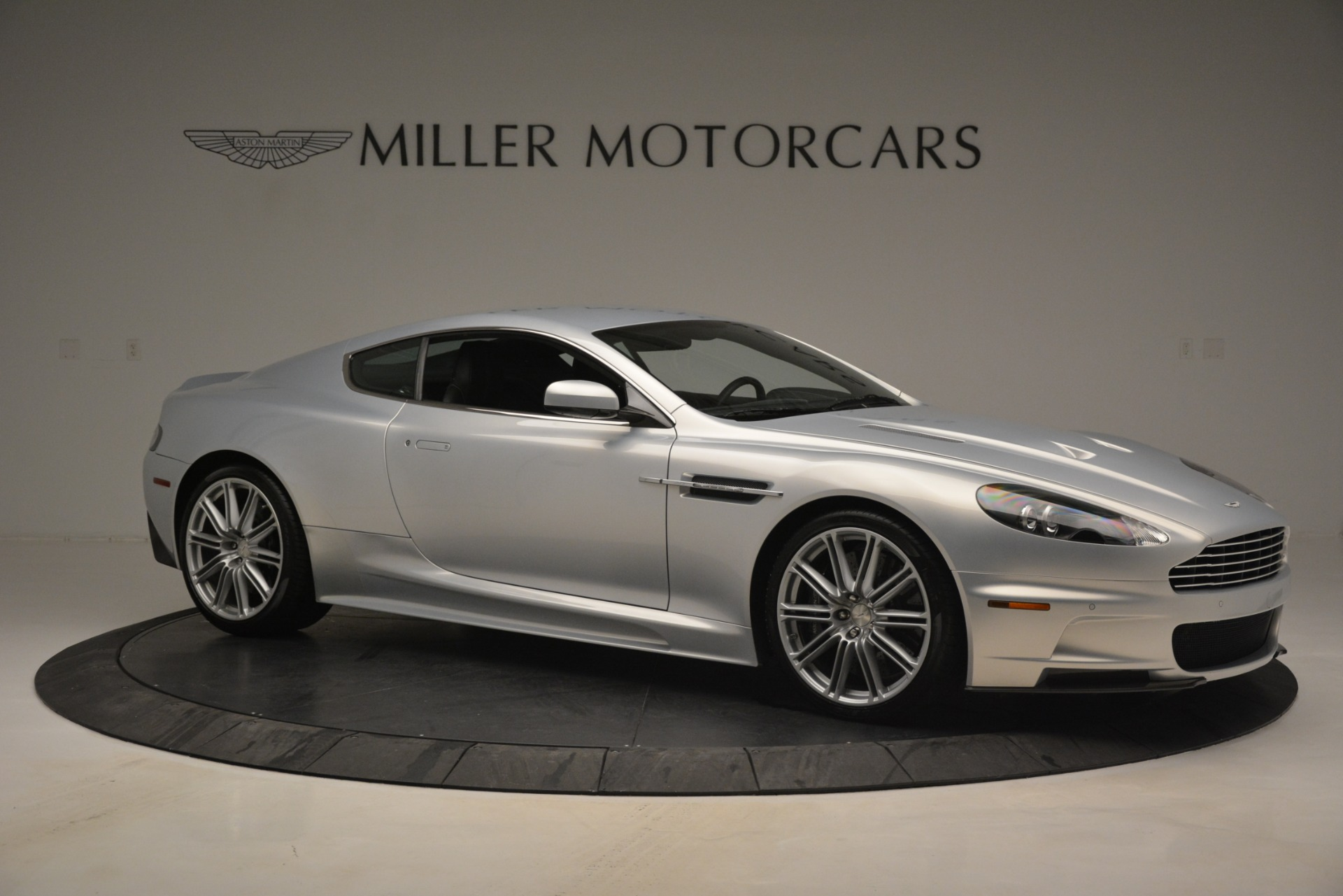 Used 2009 Aston Martin DBS Coupe For Sale In Greenwich, CT. Alfa Romeo of Greenwich, 7467A 3033_p10