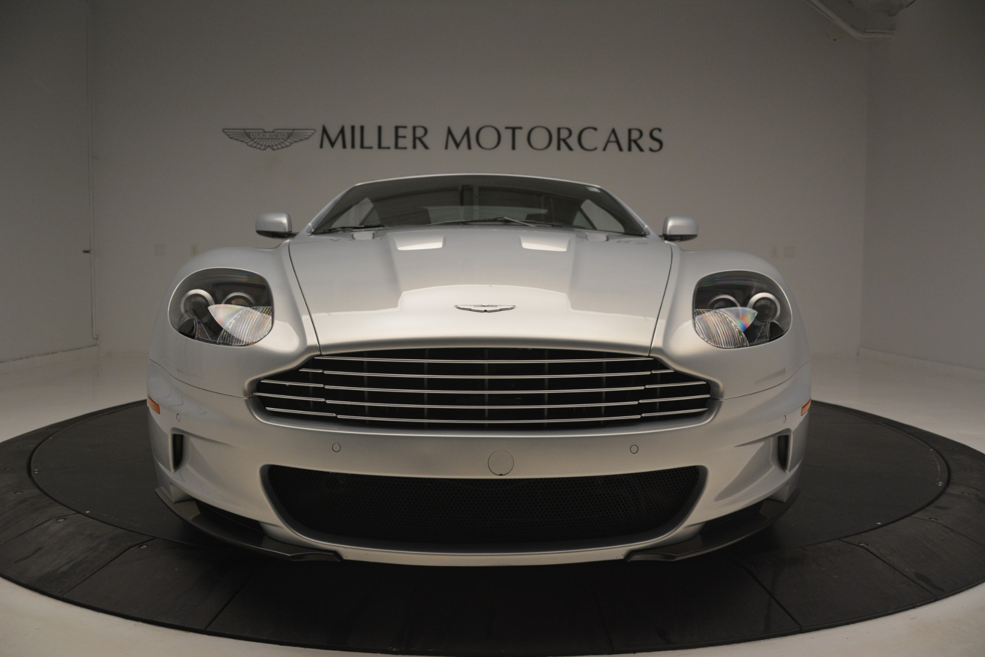 Used 2009 Aston Martin DBS Coupe For Sale In Greenwich, CT. Alfa Romeo of Greenwich, 7467A 3033_p13