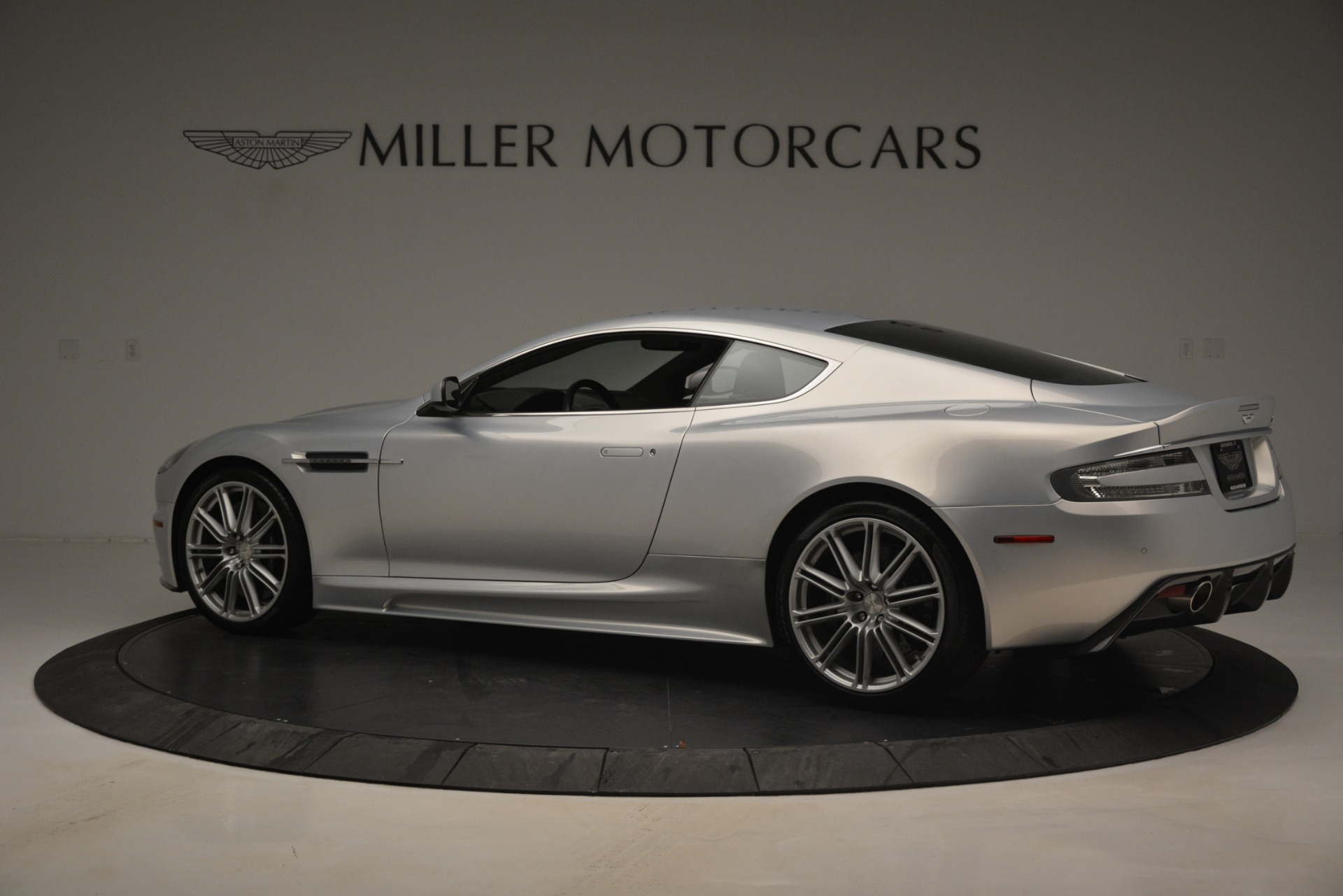 Used 2009 Aston Martin DBS Coupe For Sale In Greenwich, CT. Alfa Romeo of Greenwich, 7467A 3033_p4