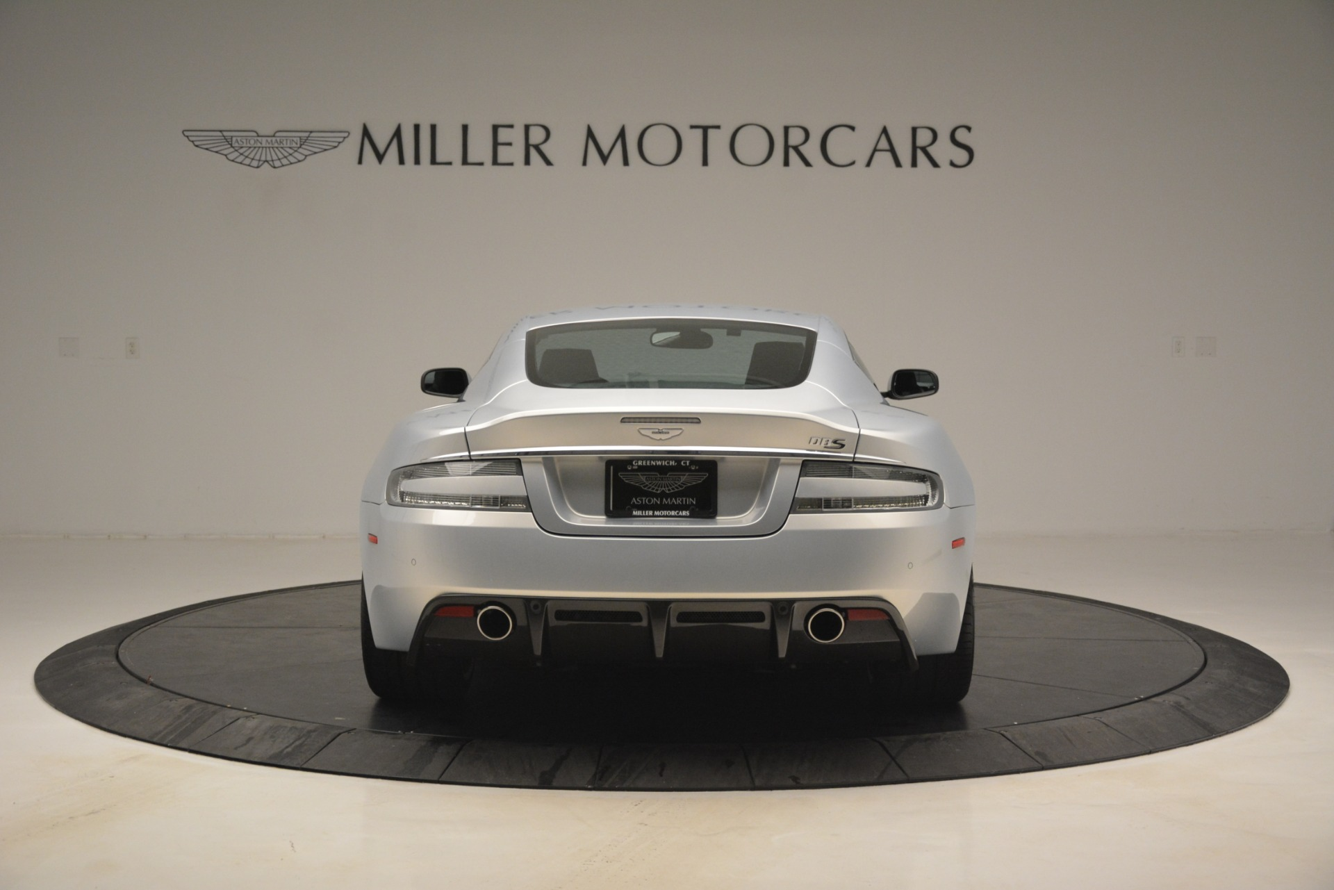 Used 2009 Aston Martin DBS Coupe For Sale In Greenwich, CT. Alfa Romeo of Greenwich, 7467A 3033_p6