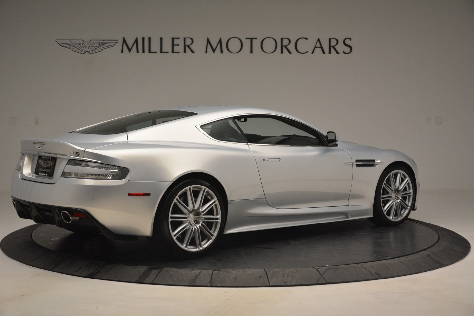 Used 2009 Aston Martin DBS Coupe For Sale In Greenwich, CT. Alfa Romeo of Greenwich, 7467A 3033_p8