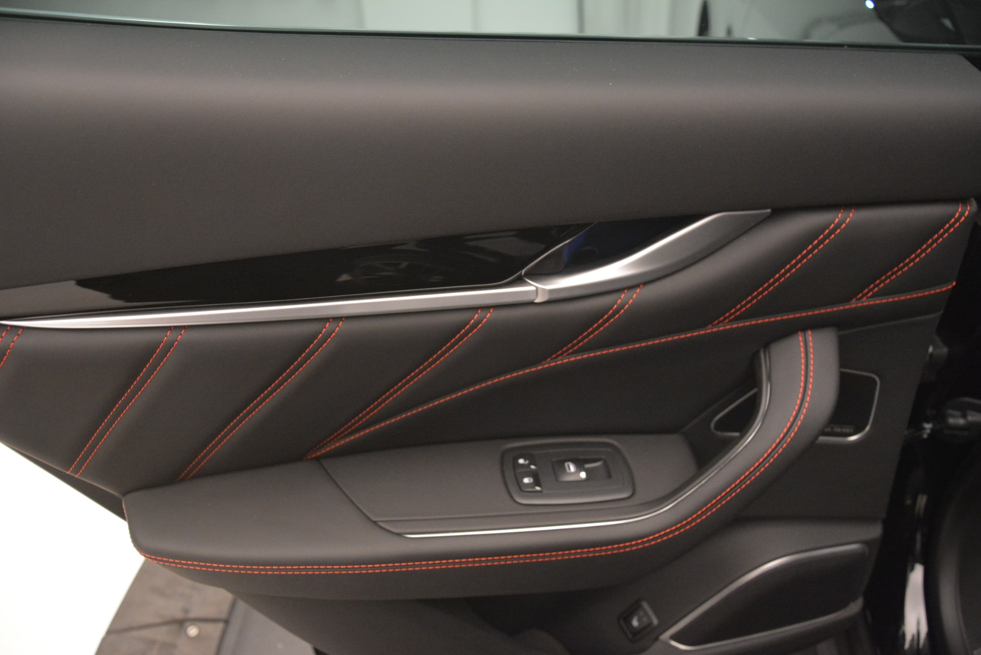 New 2019 Maserati Levante S Q4 GranSport For Sale In Greenwich, CT. Alfa Romeo of Greenwich, M2281 3034_p21