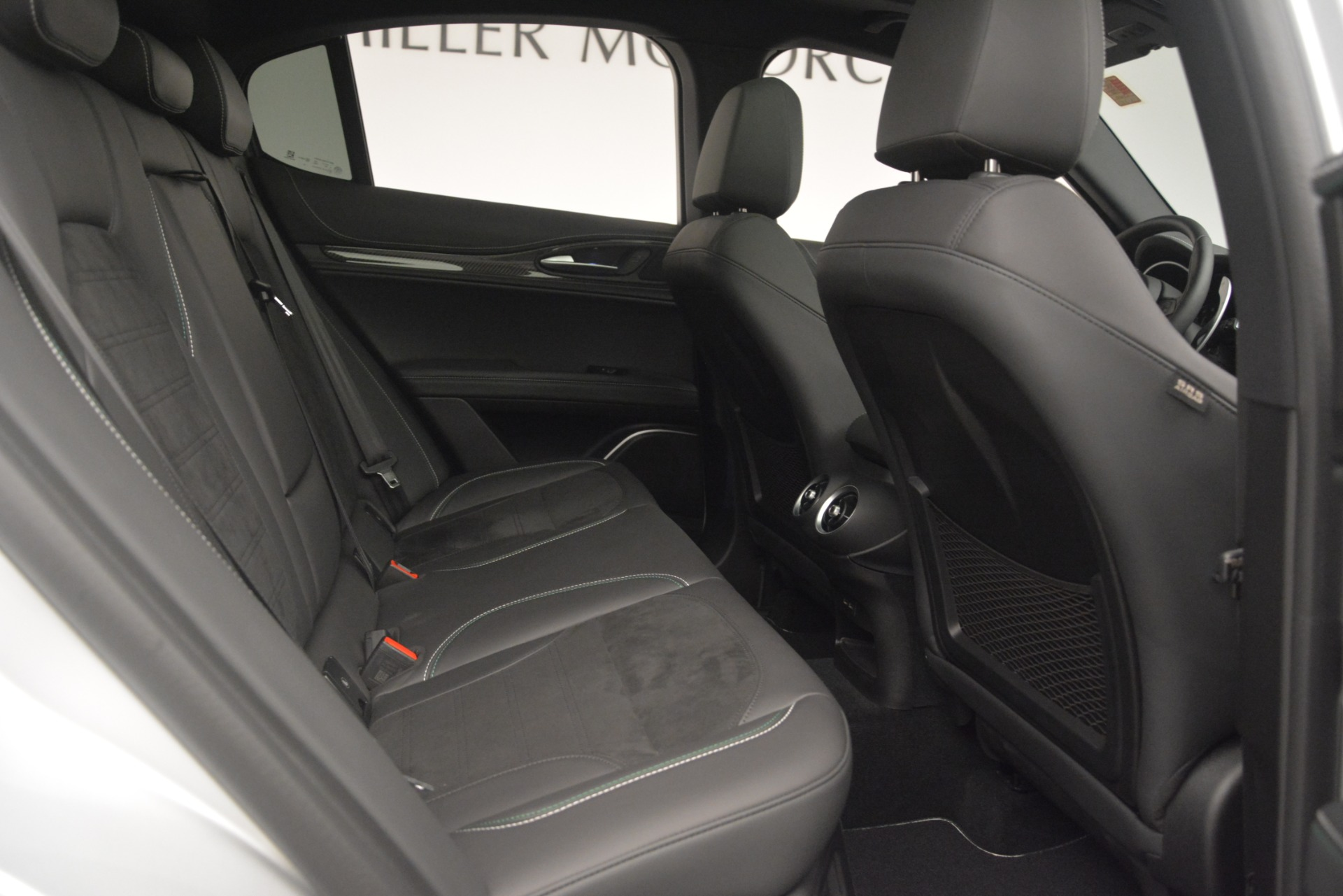 New 2019 Alfa Romeo Stelvio Quadrifoglio For Sale In Greenwich, CT. Alfa Romeo of Greenwich, LW310 3037_p27