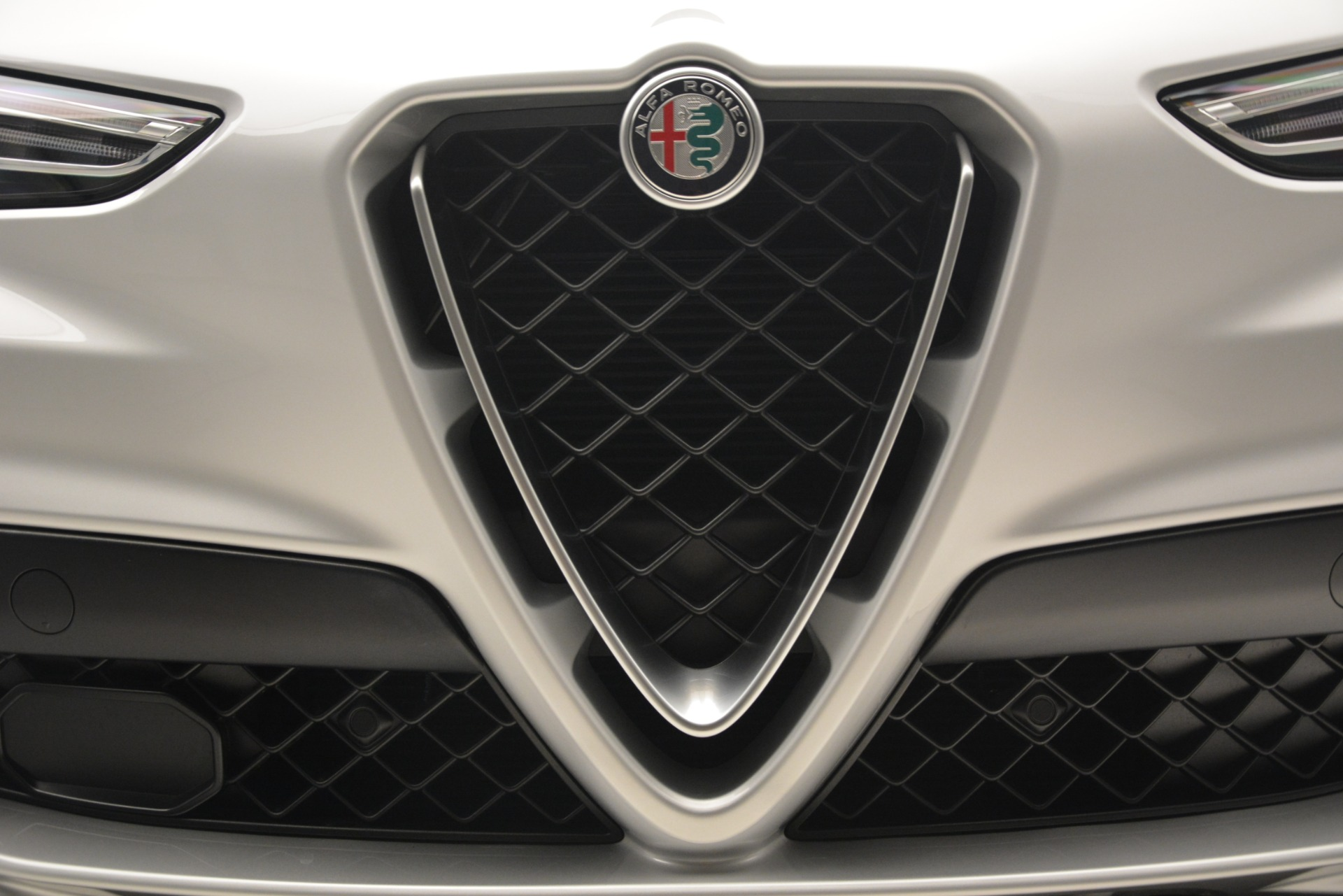 New 2019 Alfa Romeo Stelvio Quadrifoglio For Sale In Greenwich, CT. Alfa Romeo of Greenwich, L585 3039_p34