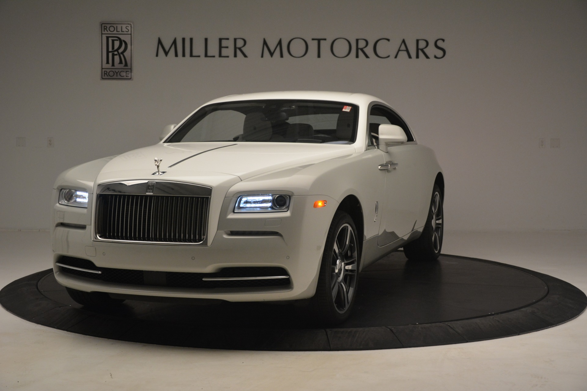 Used 2016 Rolls-Royce Wraith  For Sale In Greenwich, CT. Alfa Romeo of Greenwich, 7523 3043_main