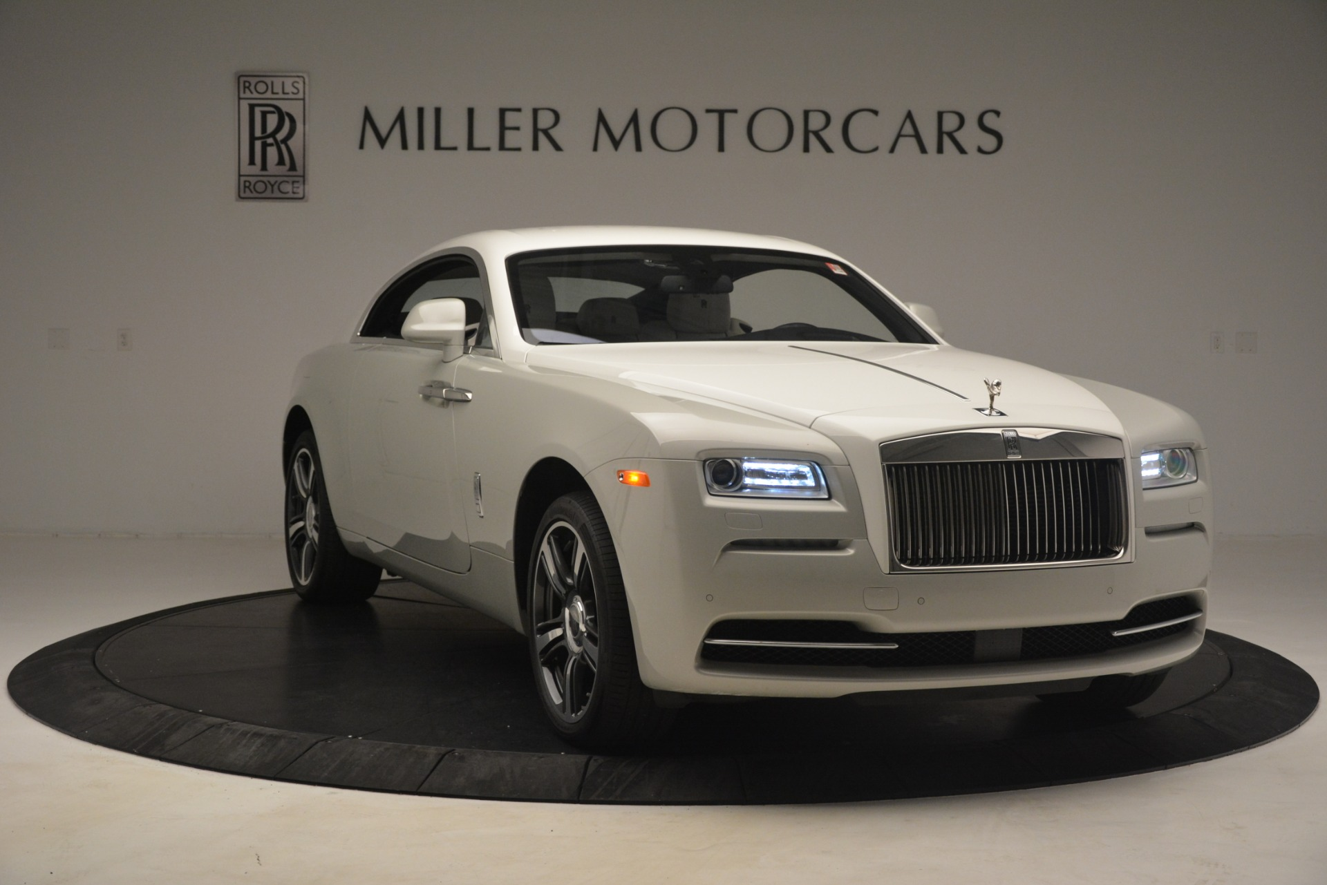 Used 2016 Rolls-Royce Wraith  For Sale $229900 In Greenwich, CT 3043_p13