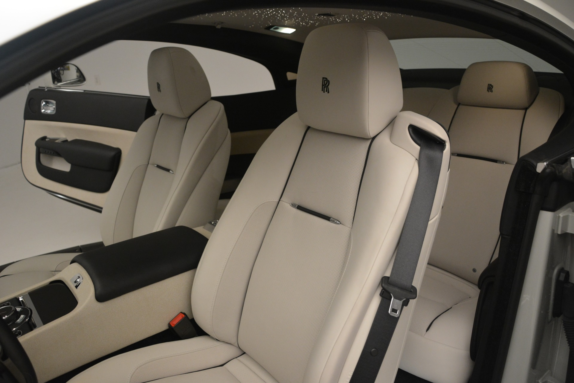 Used 2016 Rolls-Royce Wraith  For Sale $229900 In Greenwich, CT 3043_p14