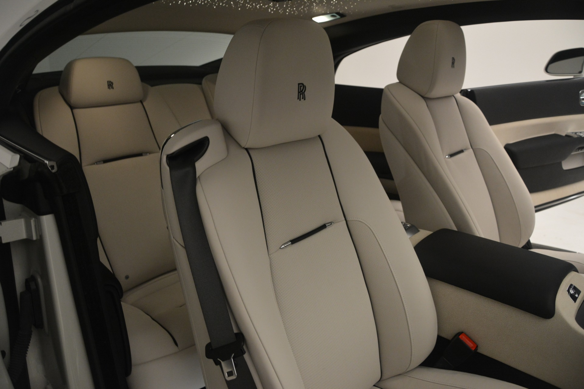Used 2016 Rolls-Royce Wraith  For Sale $229900 In Greenwich, CT 3043_p15