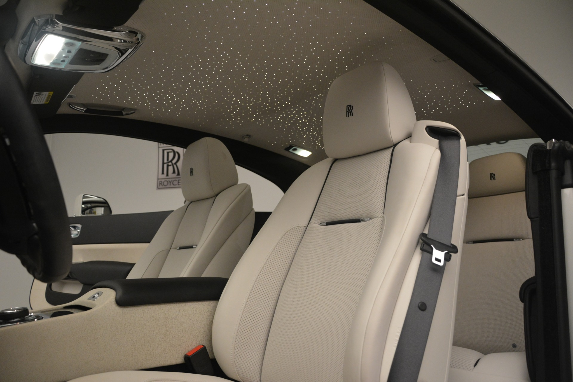 Used 2016 Rolls-Royce Wraith  For Sale $229900 In Greenwich, CT 3043_p16