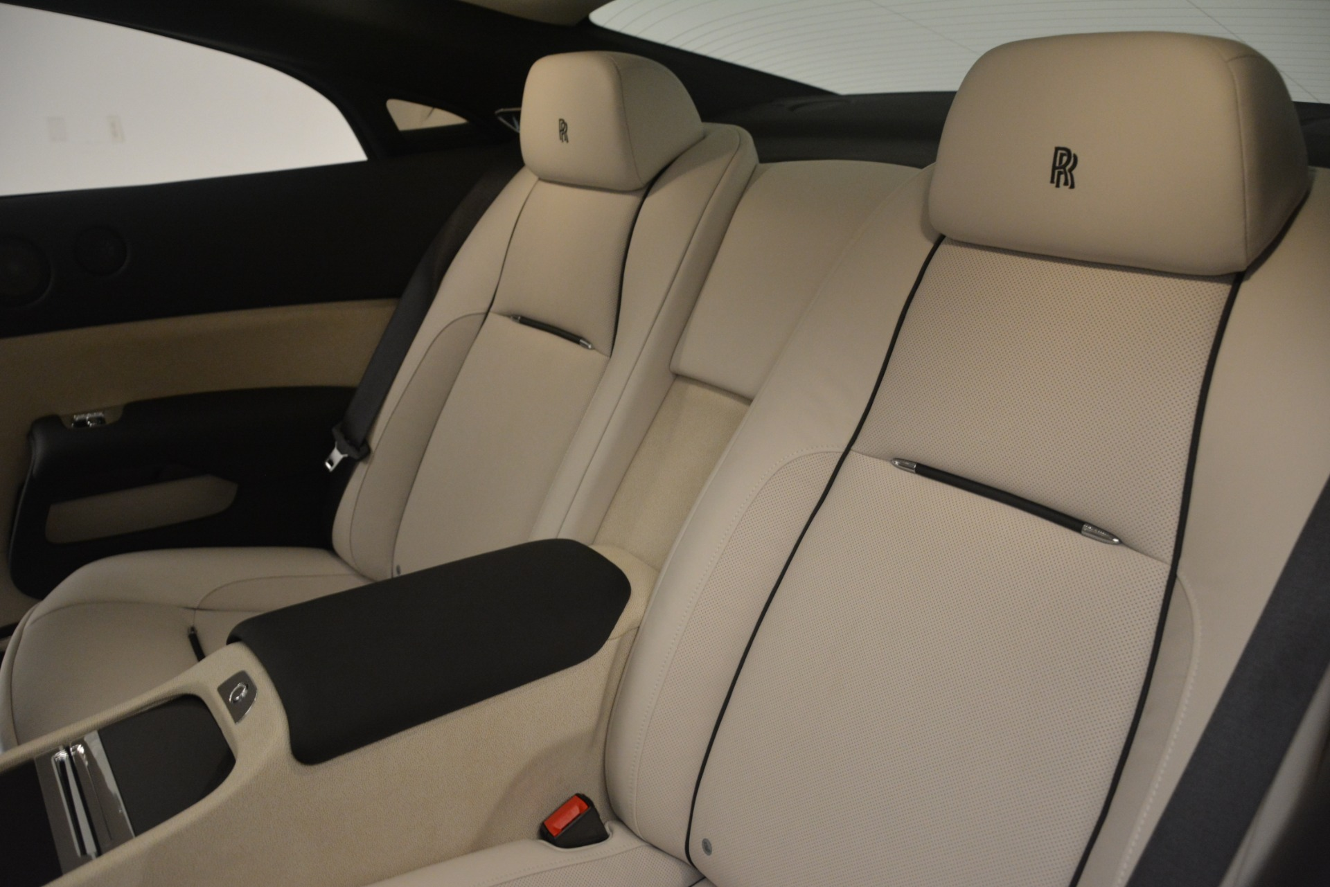 Used 2016 Rolls-Royce Wraith  For Sale $229900 In Greenwich, CT 3043_p21