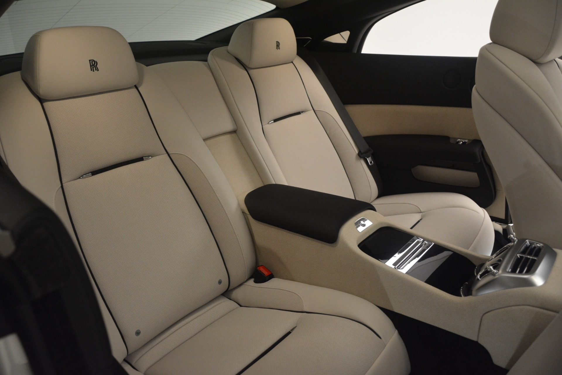 Used 2016 Rolls-Royce Wraith  For Sale $229900 In Greenwich, CT 3043_p22
