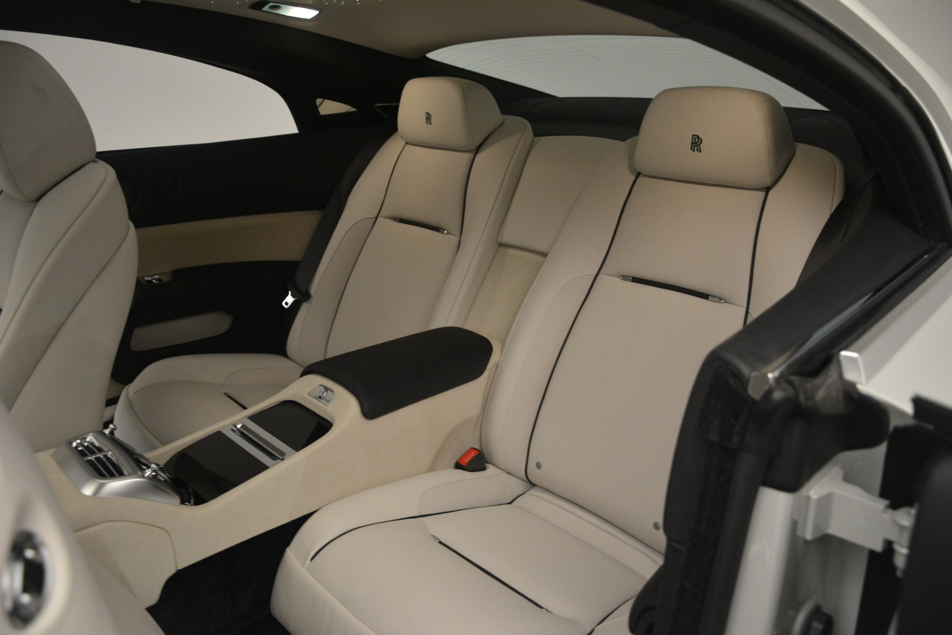 Used 2016 Rolls-Royce Wraith  For Sale $229900 In Greenwich, CT 3043_p23