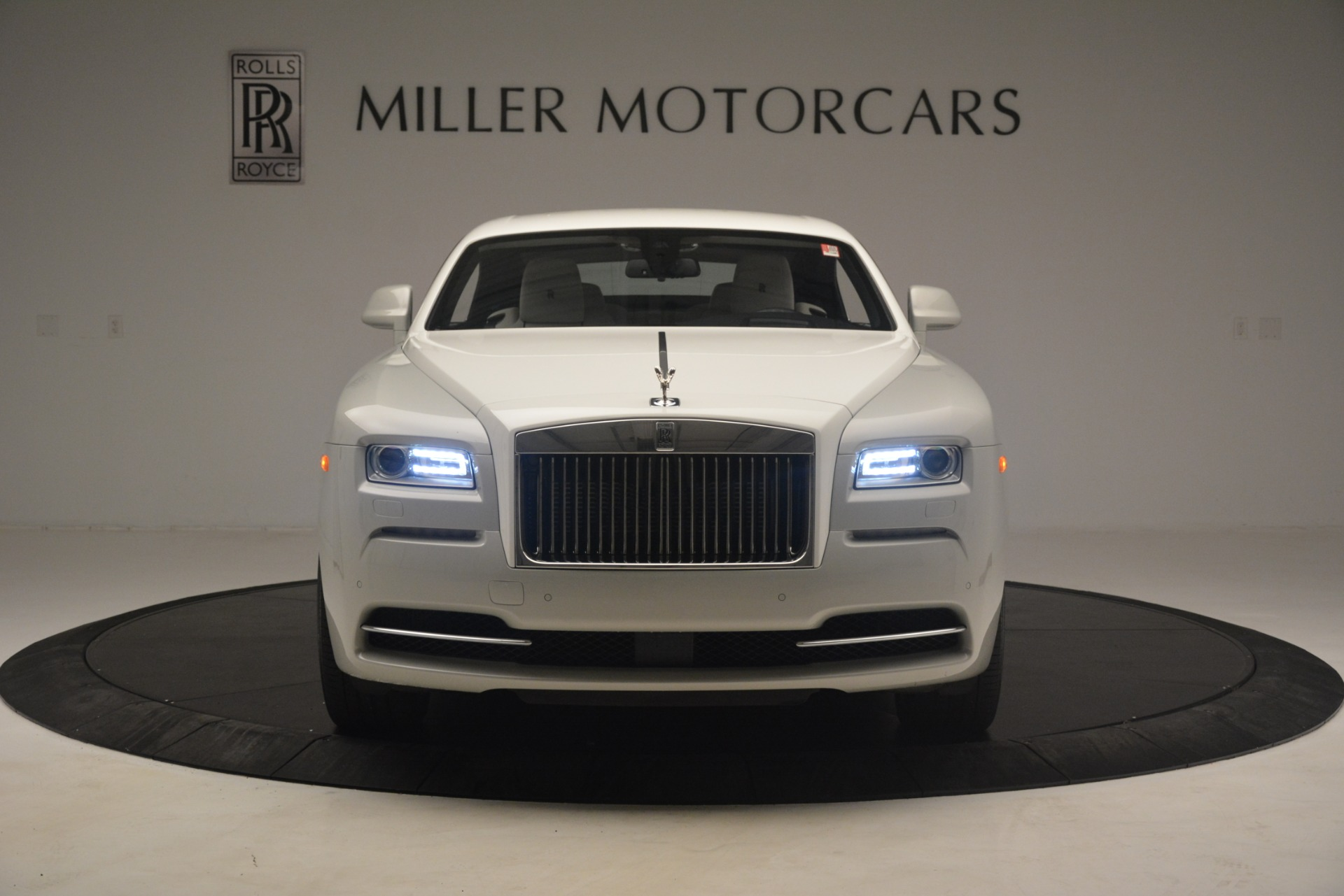 Used 2016 Rolls-Royce Wraith  For Sale $229900 In Greenwich, CT 3043_p2