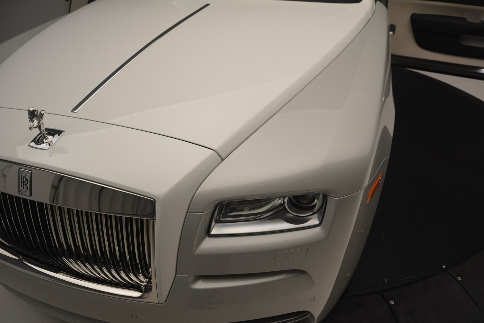 Used 2016 Rolls-Royce Wraith  For Sale $229900 In Greenwich, CT 3043_p36