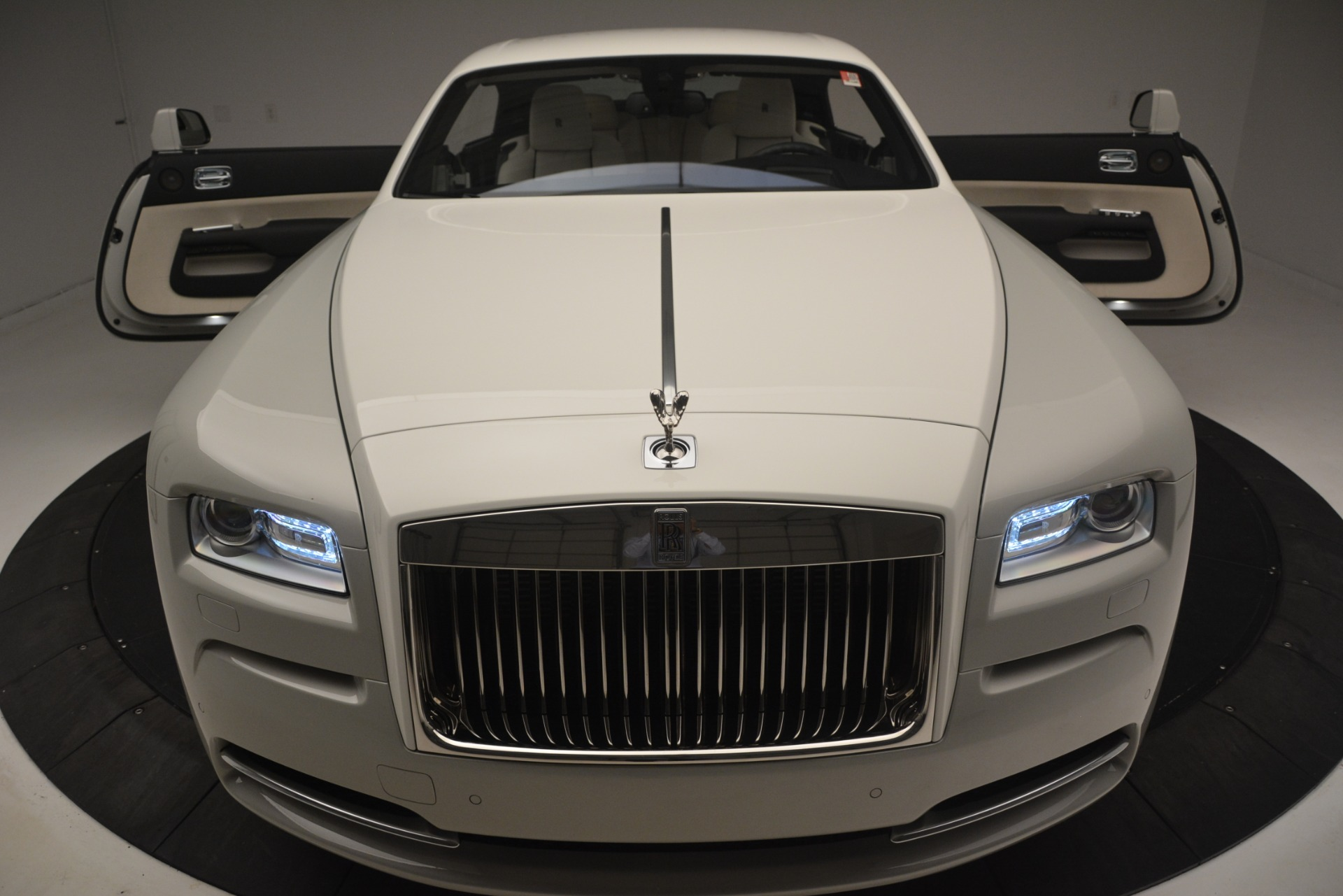 Used 2016 Rolls-Royce Wraith  For Sale $229900 In Greenwich, CT 3043_p39