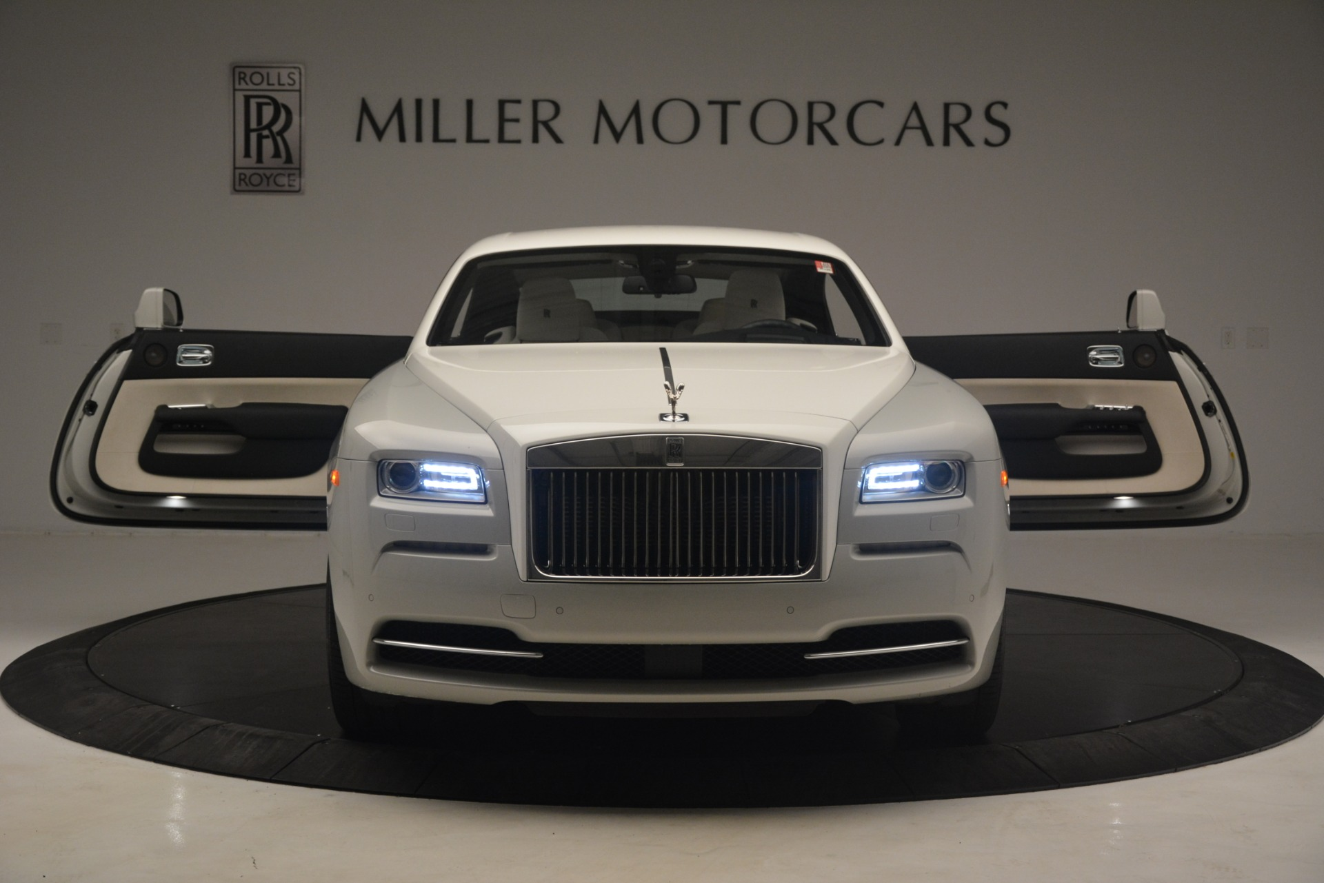 Used 2016 Rolls-Royce Wraith  For Sale $229900 In Greenwich, CT 3043_p40