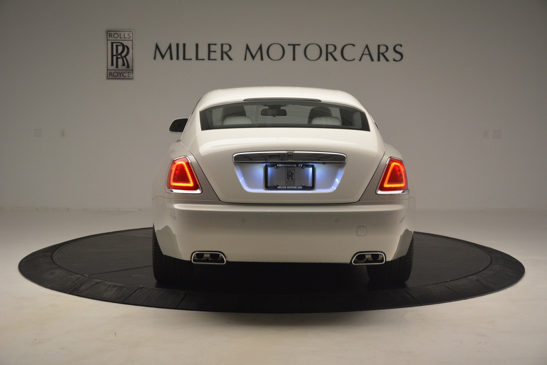 Used 2016 Rolls-Royce Wraith  For Sale $229900 In Greenwich, CT 3043_p8