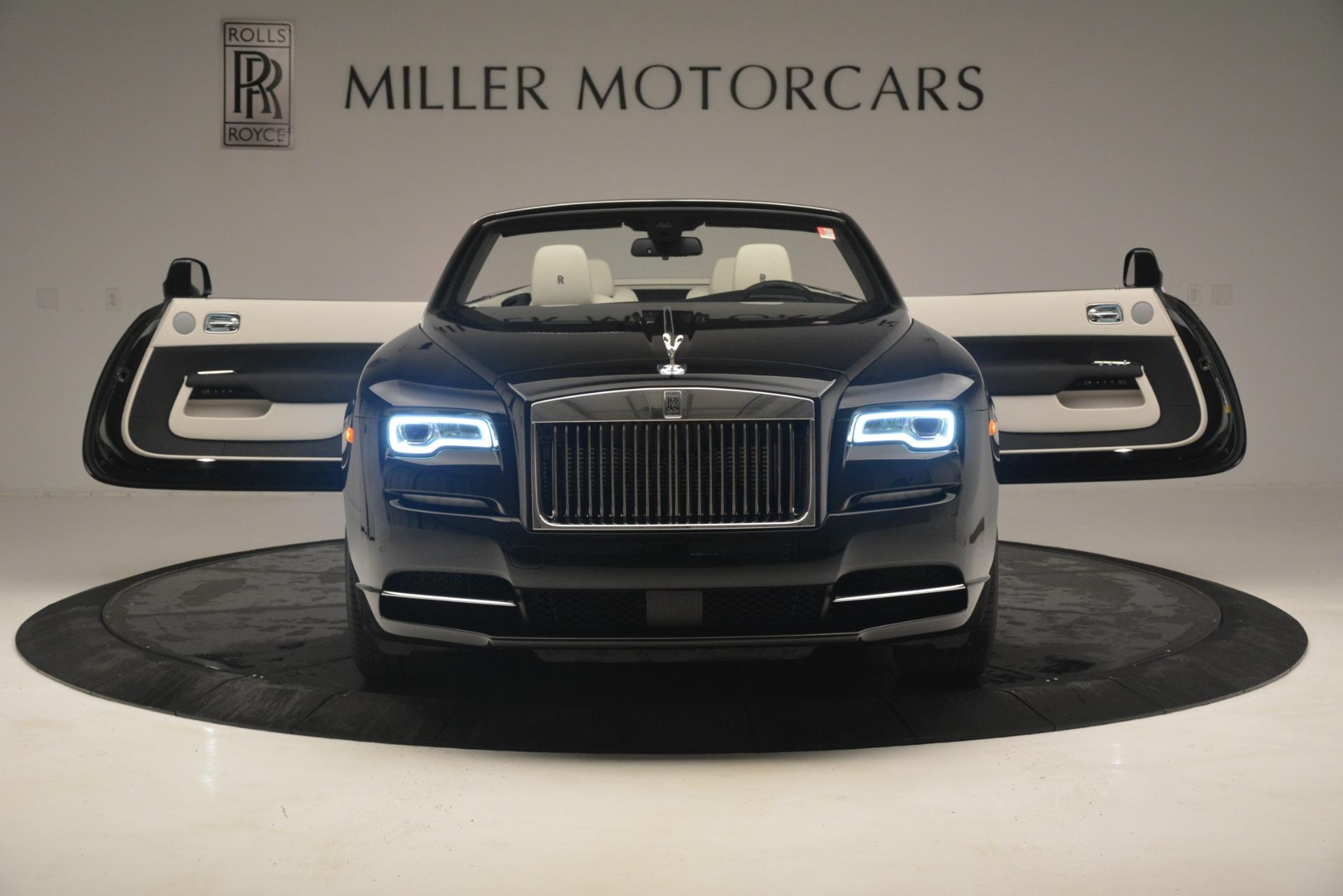 Used 2018 Rolls-Royce Dawn  For Sale In Greenwich, CT. Alfa Romeo of Greenwich, 7527 3044_p14