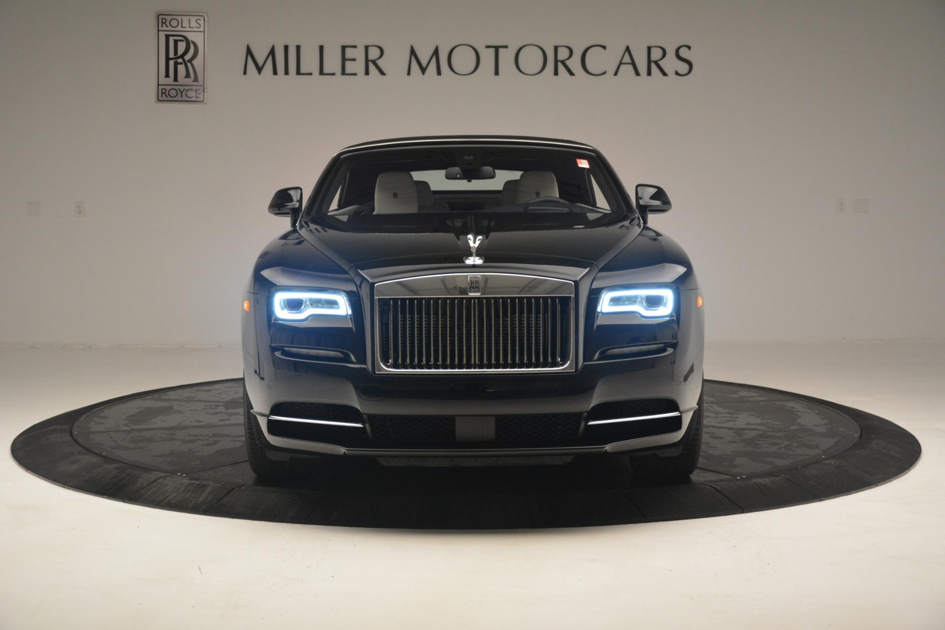 Used 2018 Rolls-Royce Dawn  For Sale In Greenwich, CT. Alfa Romeo of Greenwich, 7527 3044_p15