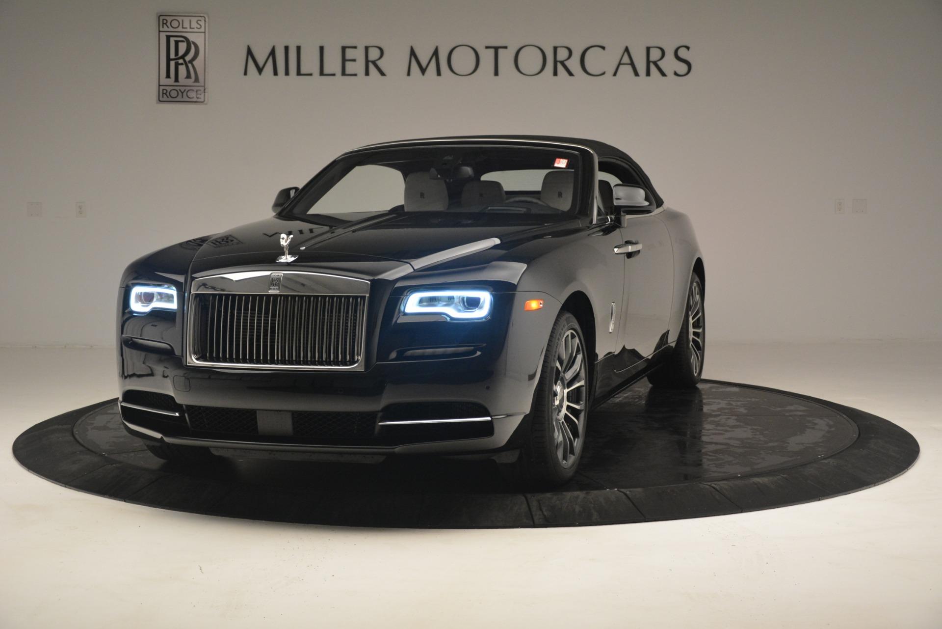 Used 2018 Rolls-Royce Dawn  For Sale In Greenwich, CT. Alfa Romeo of Greenwich, 7527 3044_p16
