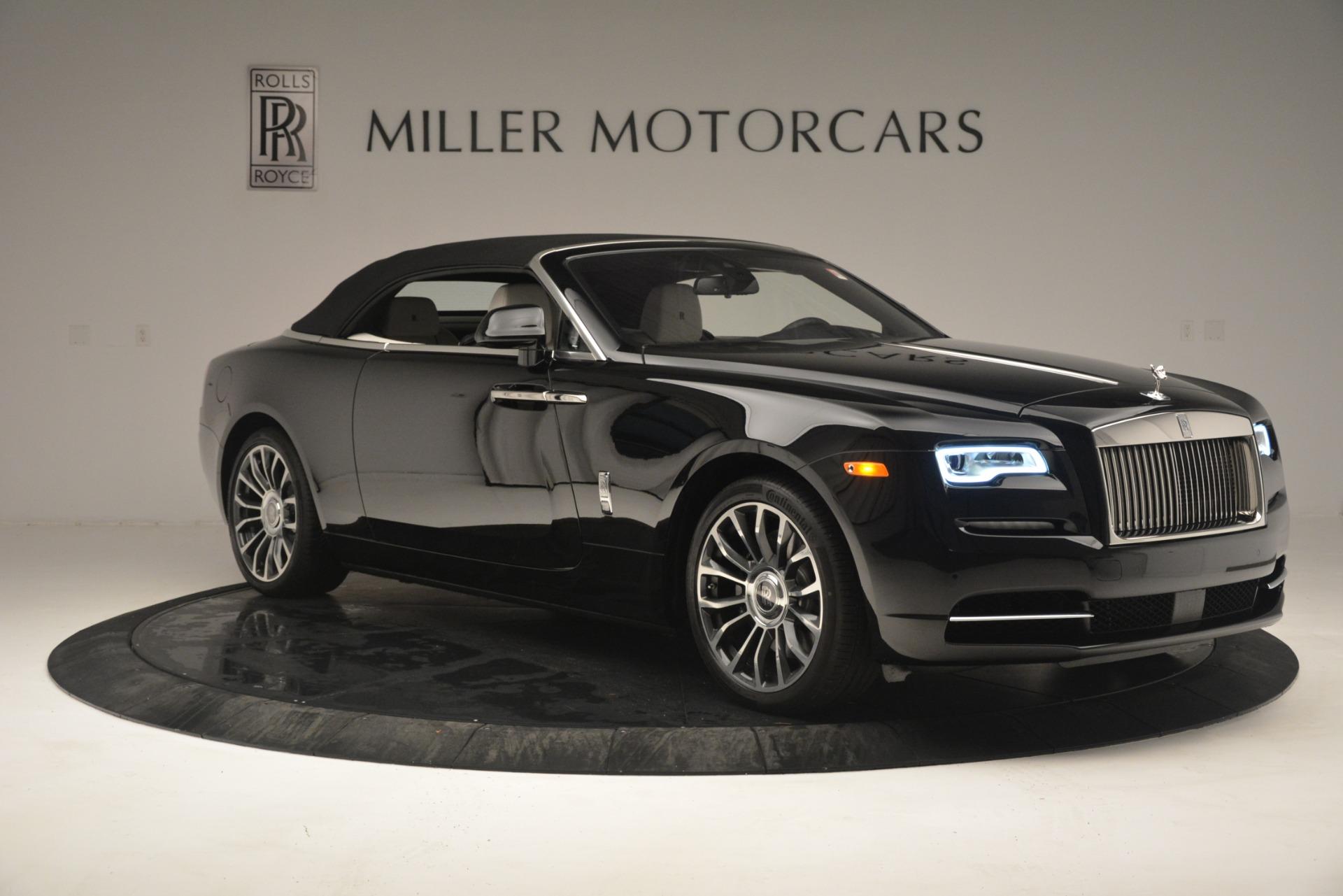 Used 2018 Rolls-Royce Dawn  For Sale In Greenwich, CT. Alfa Romeo of Greenwich, 7527 3044_p27