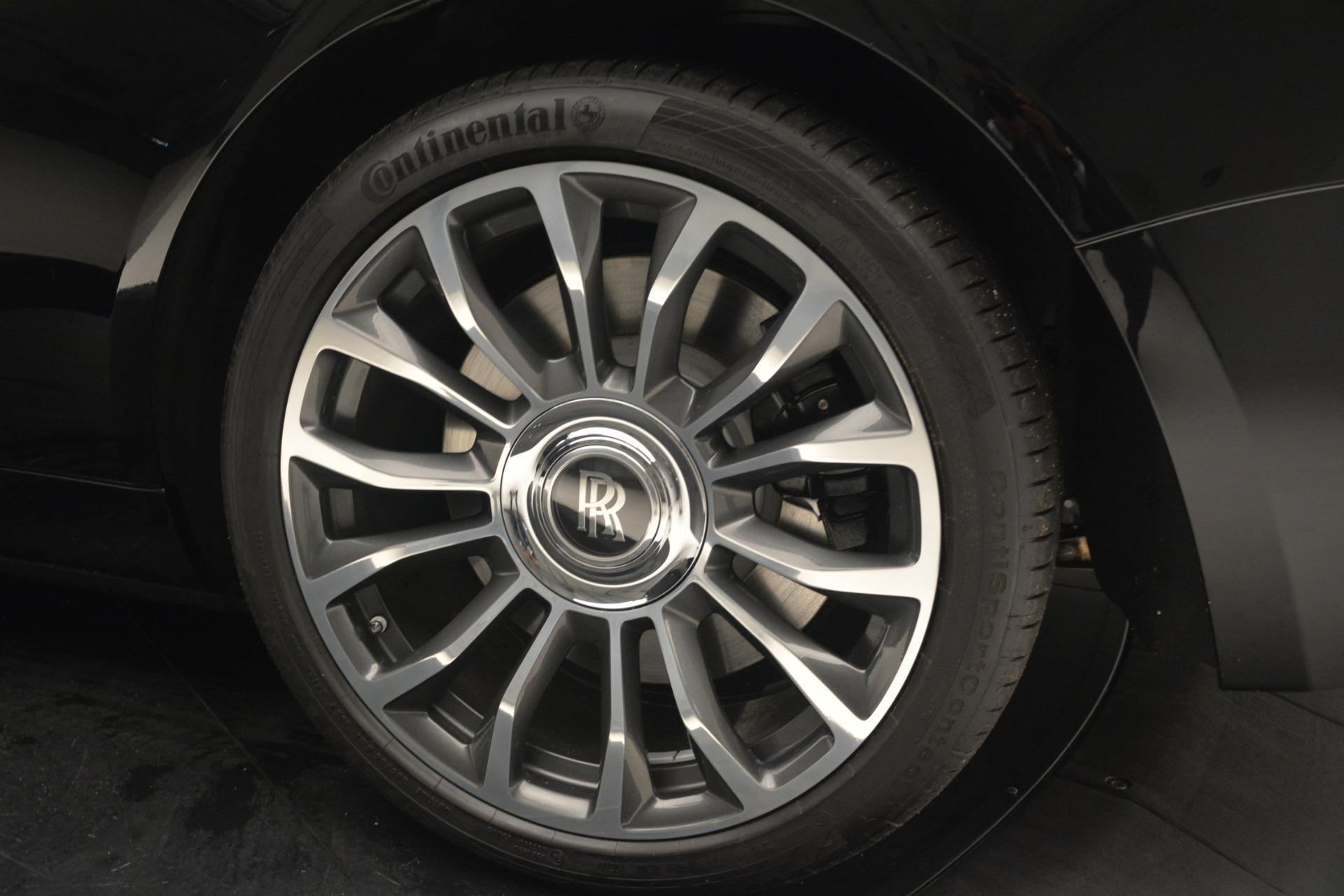 Used 2018 Rolls-Royce Dawn  For Sale In Greenwich, CT. Alfa Romeo of Greenwich, 7527 3044_p45