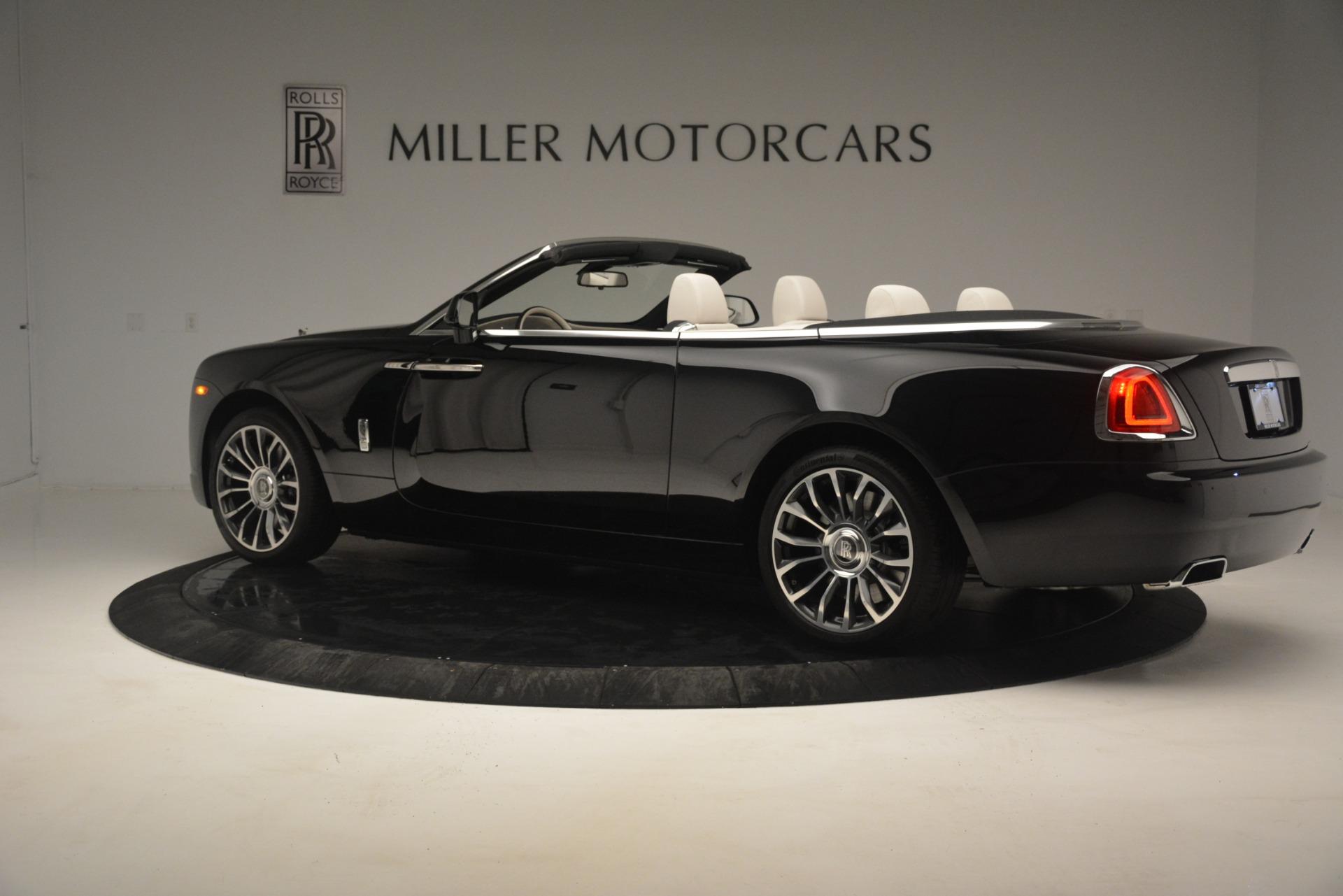 Used 2018 Rolls-Royce Dawn  For Sale In Greenwich, CT. Alfa Romeo of Greenwich, 7527 3044_p5