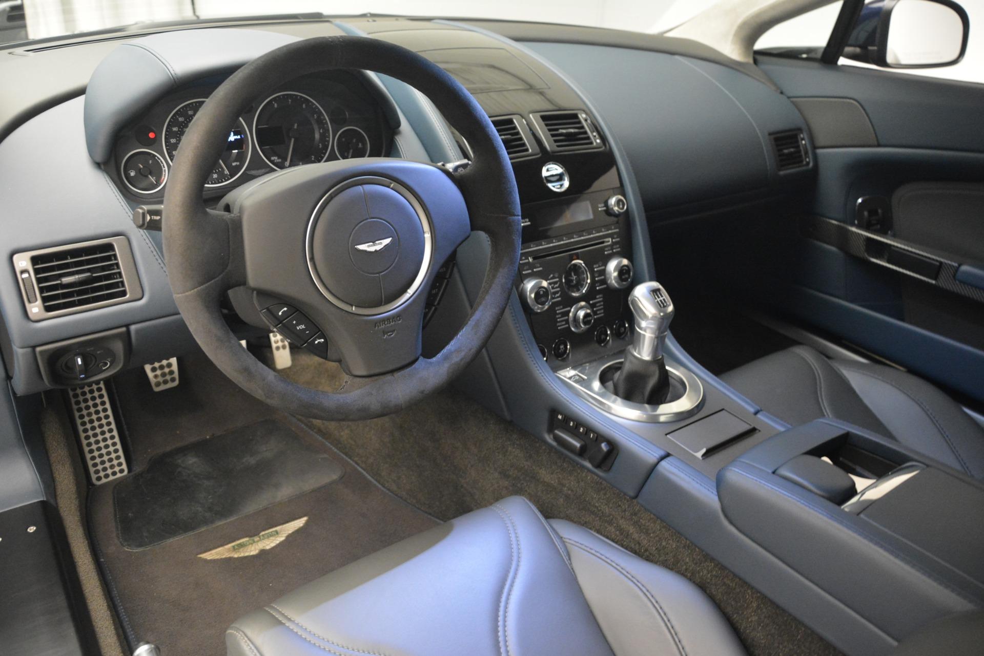 Used 2012 Aston Martin V12 Vantage  For Sale In Greenwich, CT. Alfa Romeo of Greenwich, 7524 3046_p14
