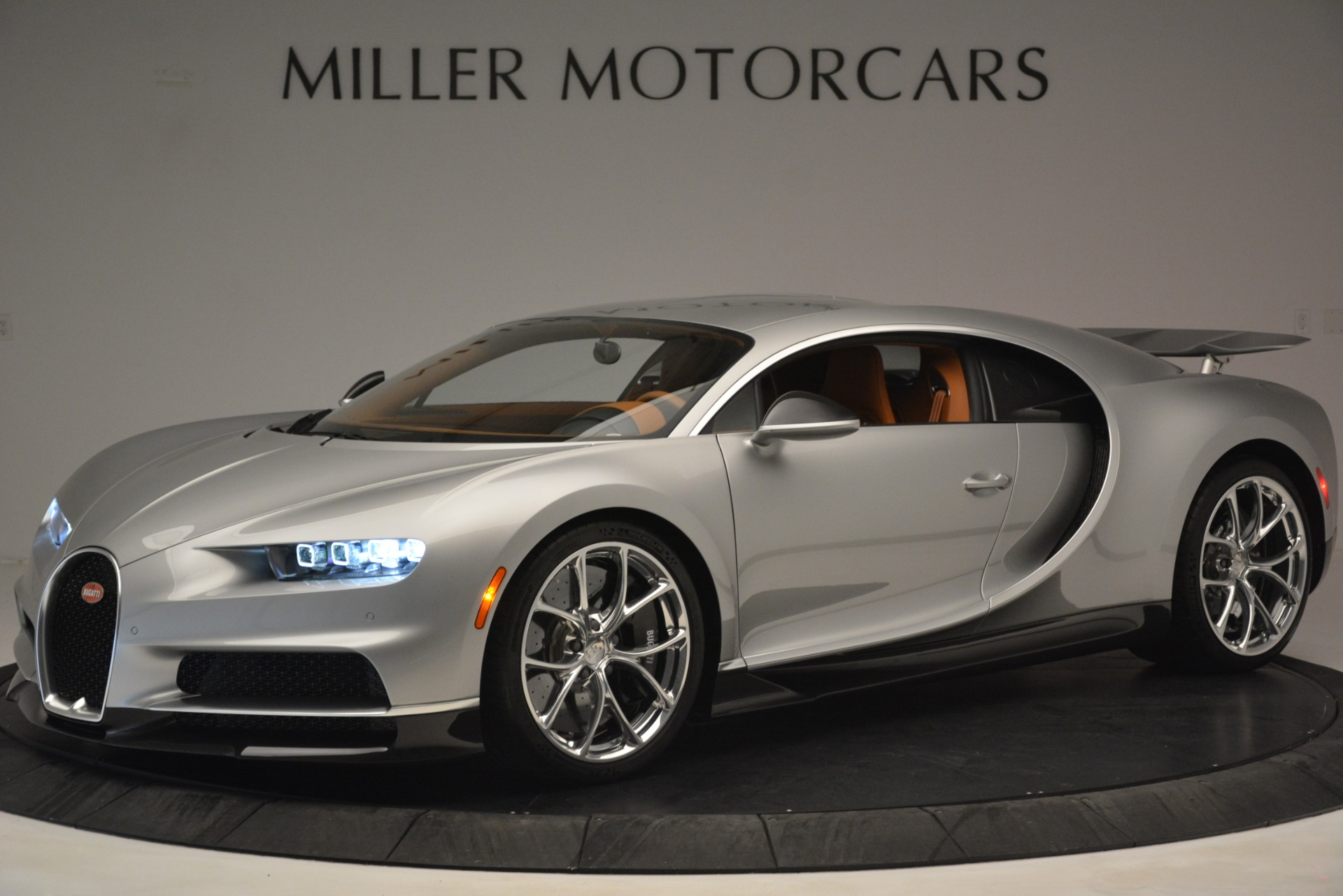 Used 2019 Bugatti Chiron  For Sale In Greenwich, CT. Alfa Romeo of Greenwich, 7529C