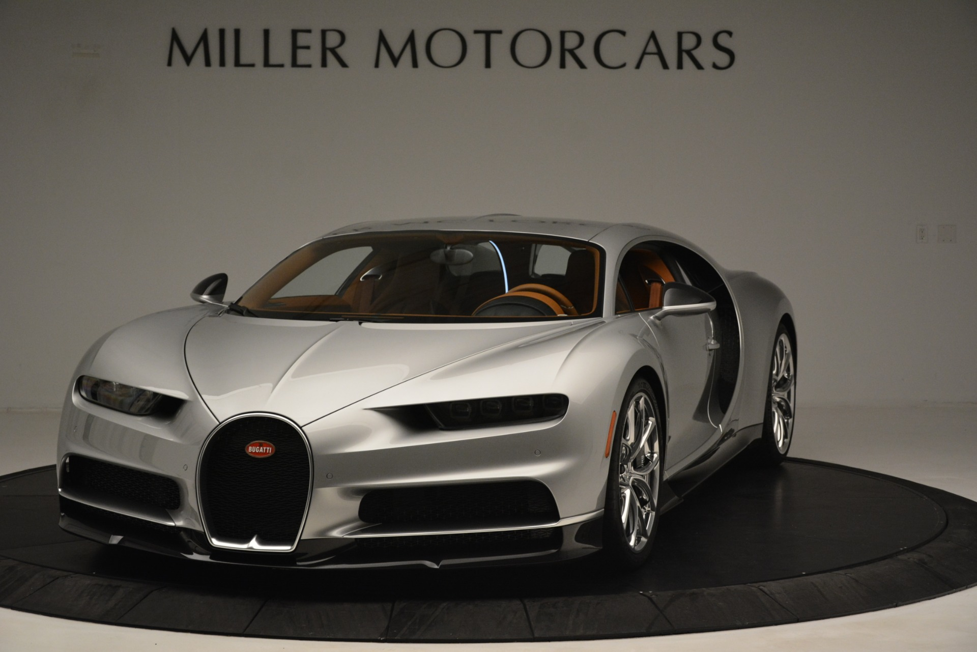 Used 2019 Bugatti Chiron  For Sale In Greenwich, CT. Alfa Romeo of Greenwich, 7529C 3048_p2