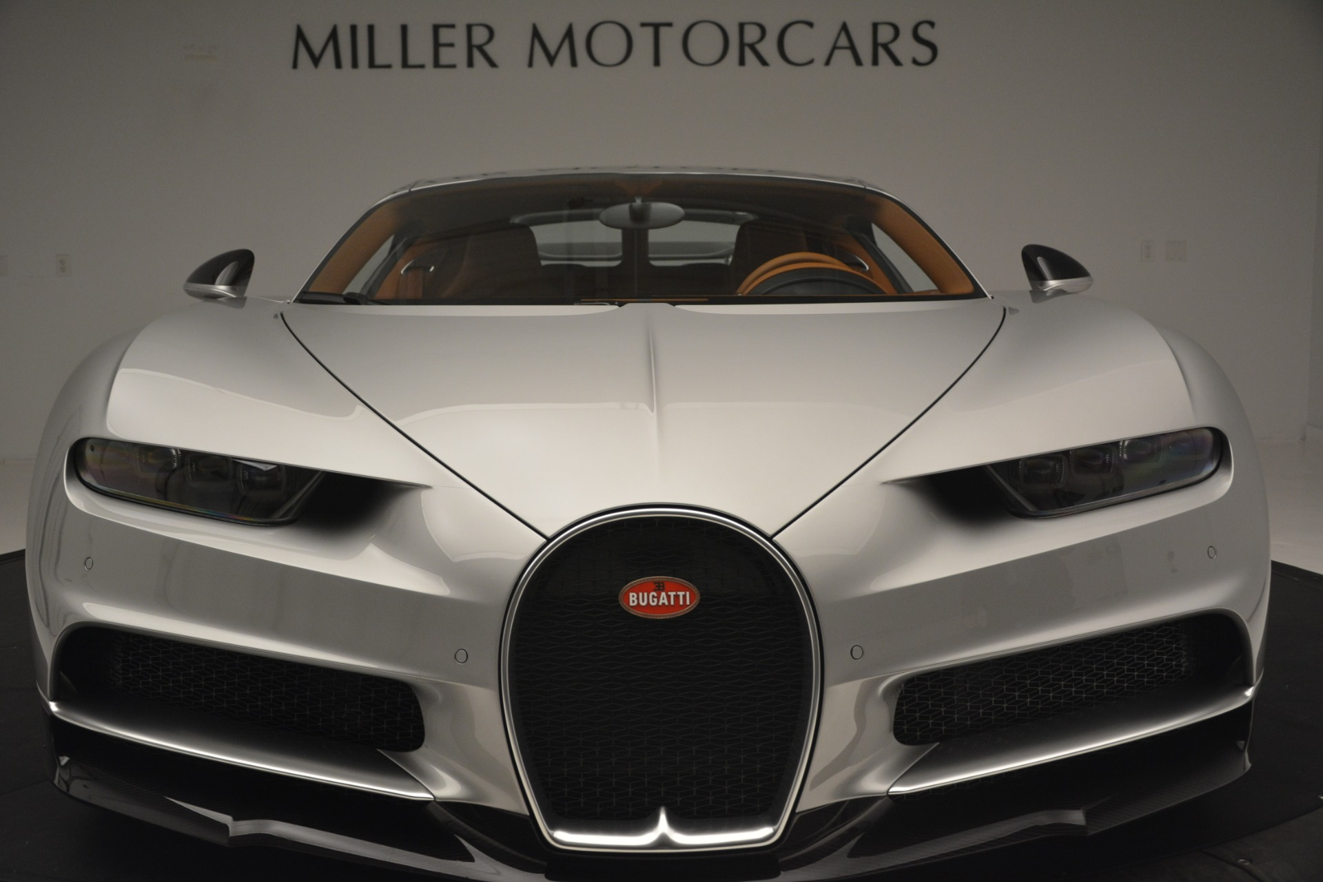Used 2019 Bugatti Chiron  For Sale In Greenwich, CT. Alfa Romeo of Greenwich, 7529C 3048_p35