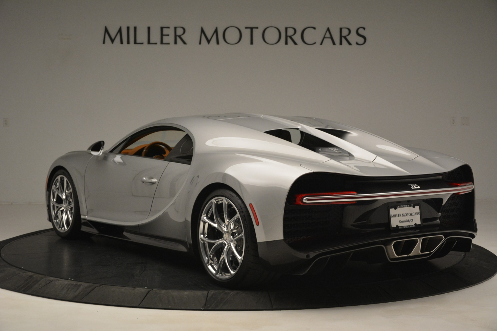 Used 2019 Bugatti Chiron  For Sale In Greenwich, CT. Alfa Romeo of Greenwich, 7529C 3048_p5