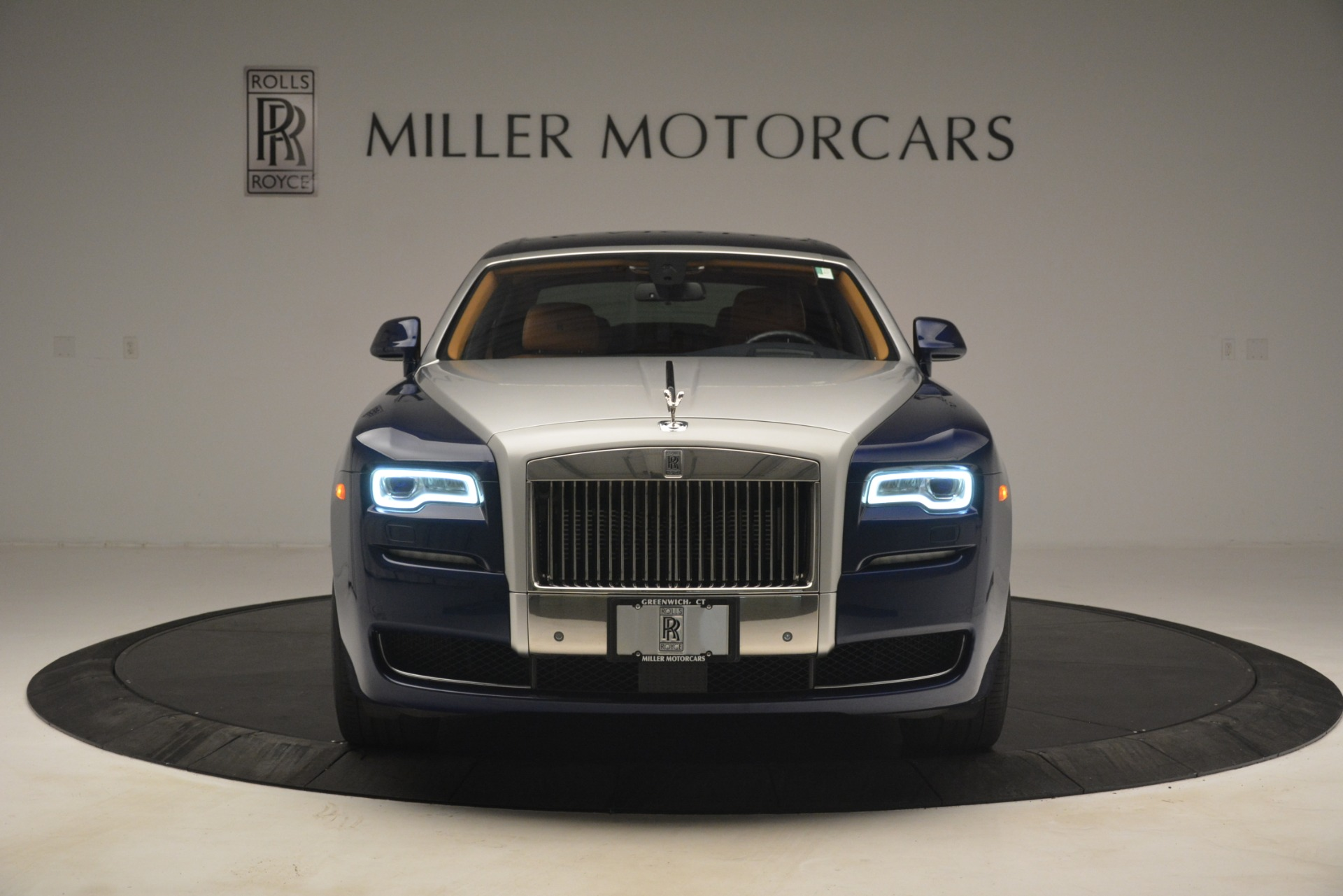 Used 2016 Rolls-Royce Ghost  For Sale In Greenwich, CT. Alfa Romeo of Greenwich, 7521 3050_p8