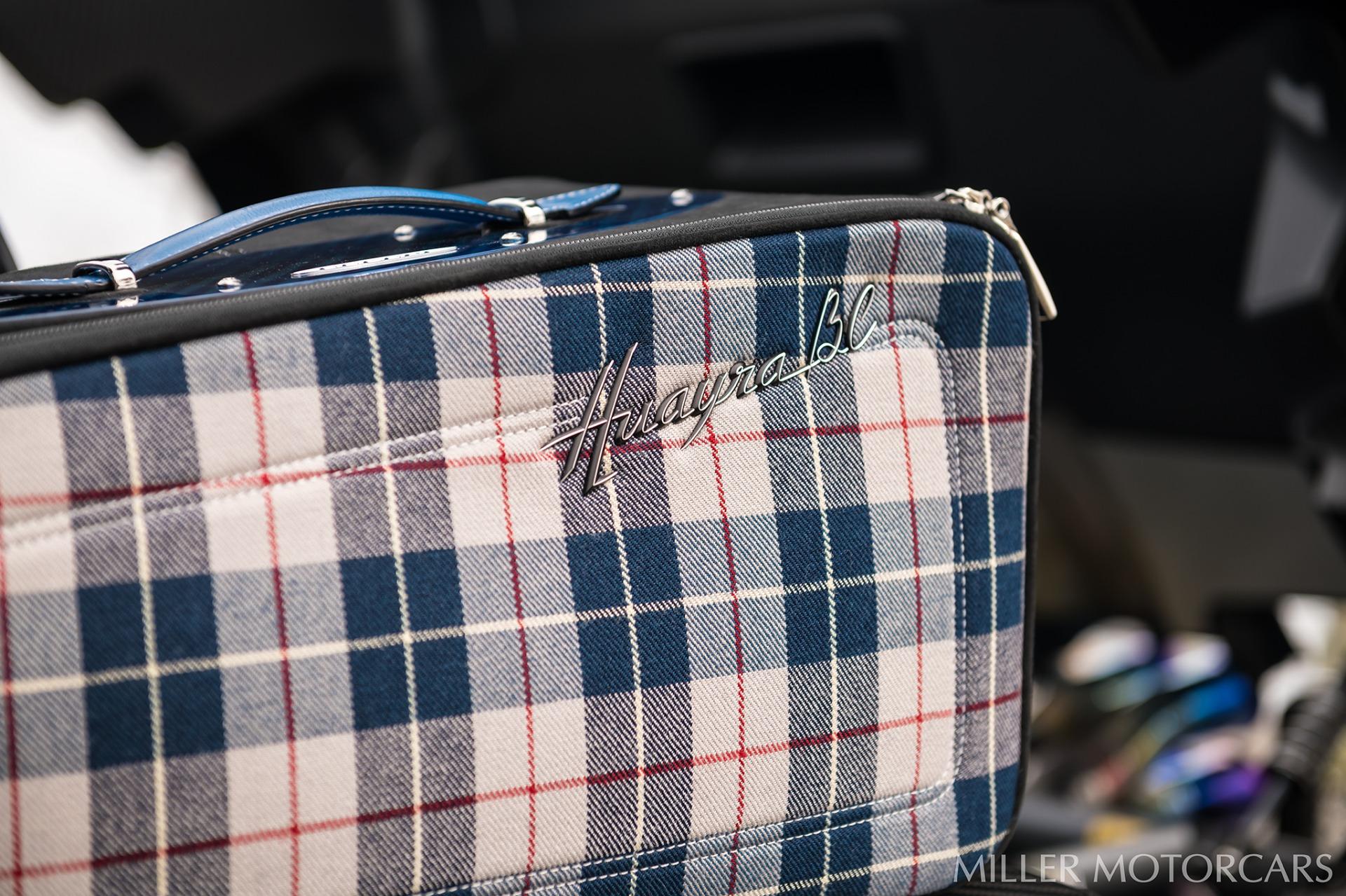 Used 2017 Pagani Huayra BC Macchina Volante For Sale In Greenwich, CT. Alfa Romeo of Greenwich, P34C 3051_p31